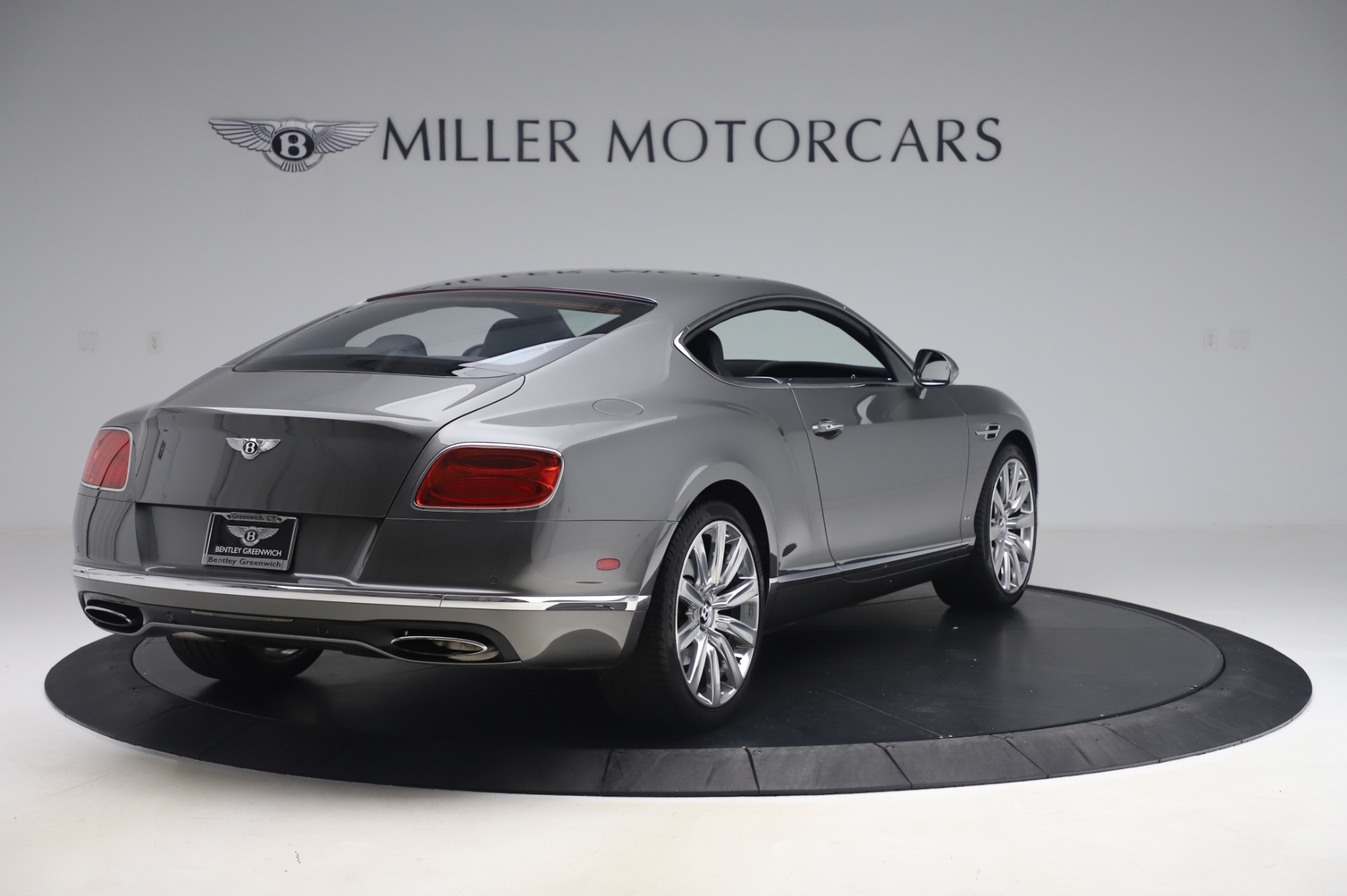 Used 2016 Bentley Continental GT W12 For Sale In Westport, CT 28_p7