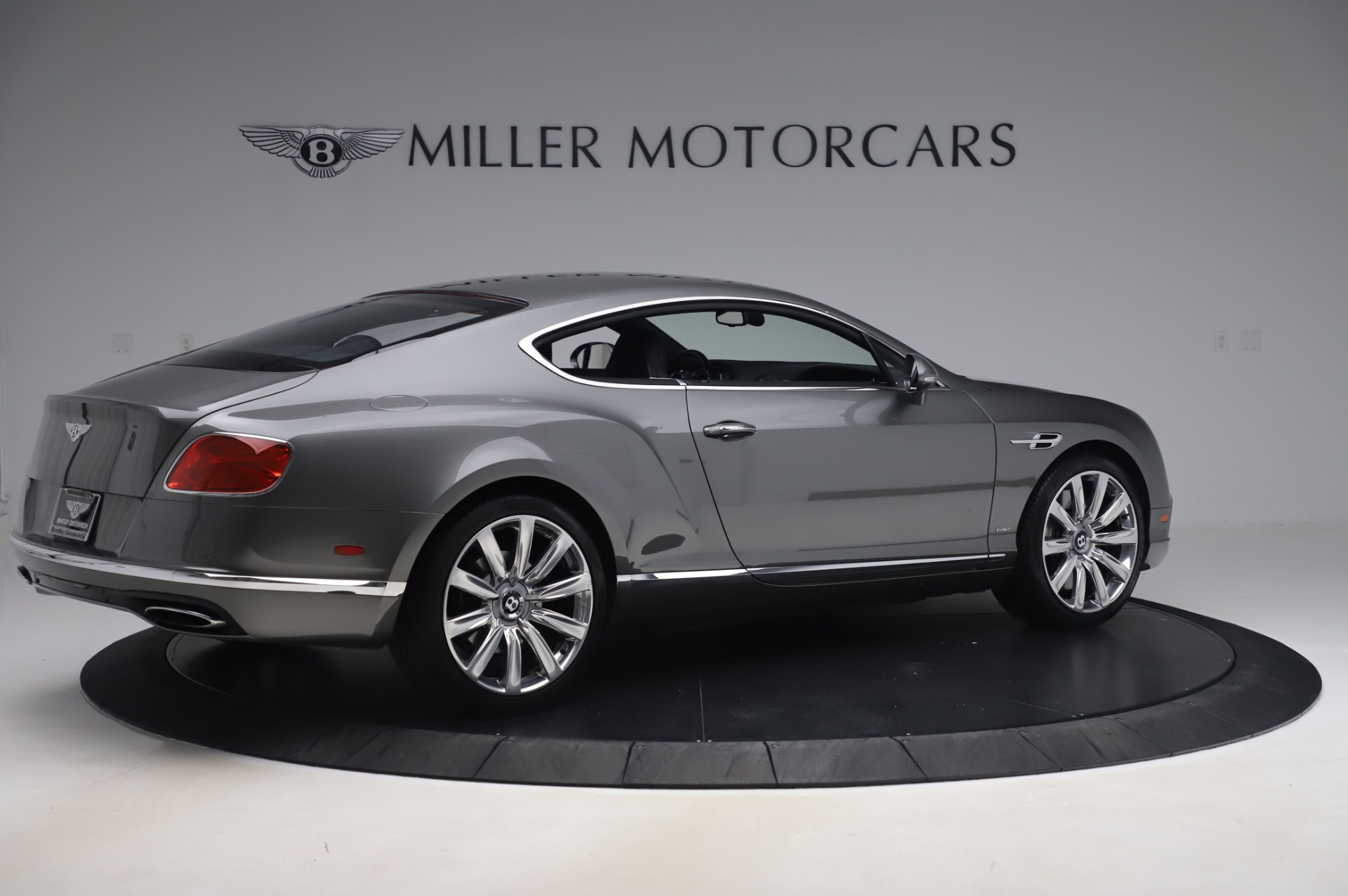 Used 2016 Bentley Continental GT W12 For Sale In Westport, CT 28_p8