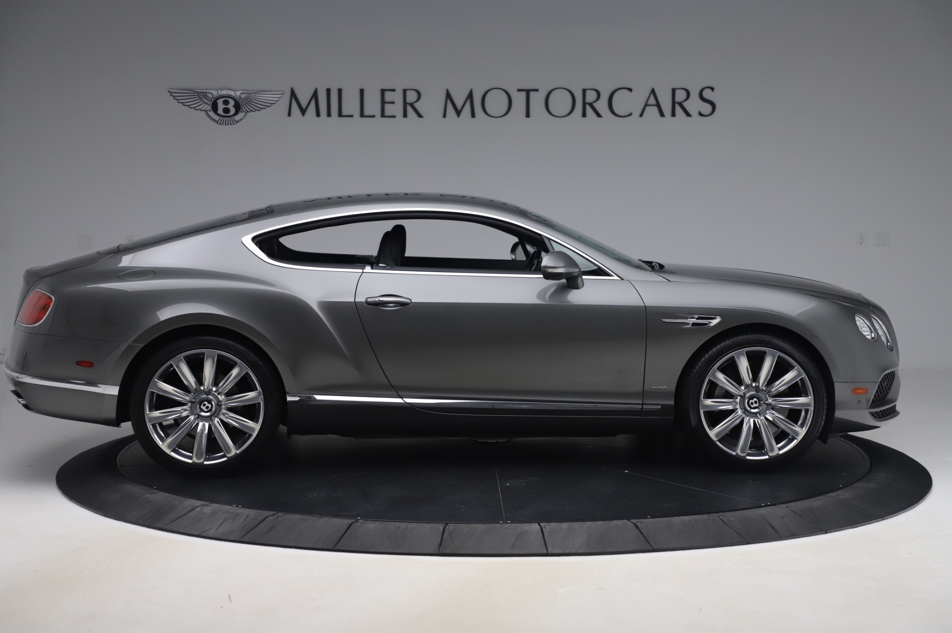 Used 2016 Bentley Continental GT W12 For Sale In Westport, CT 28_p9