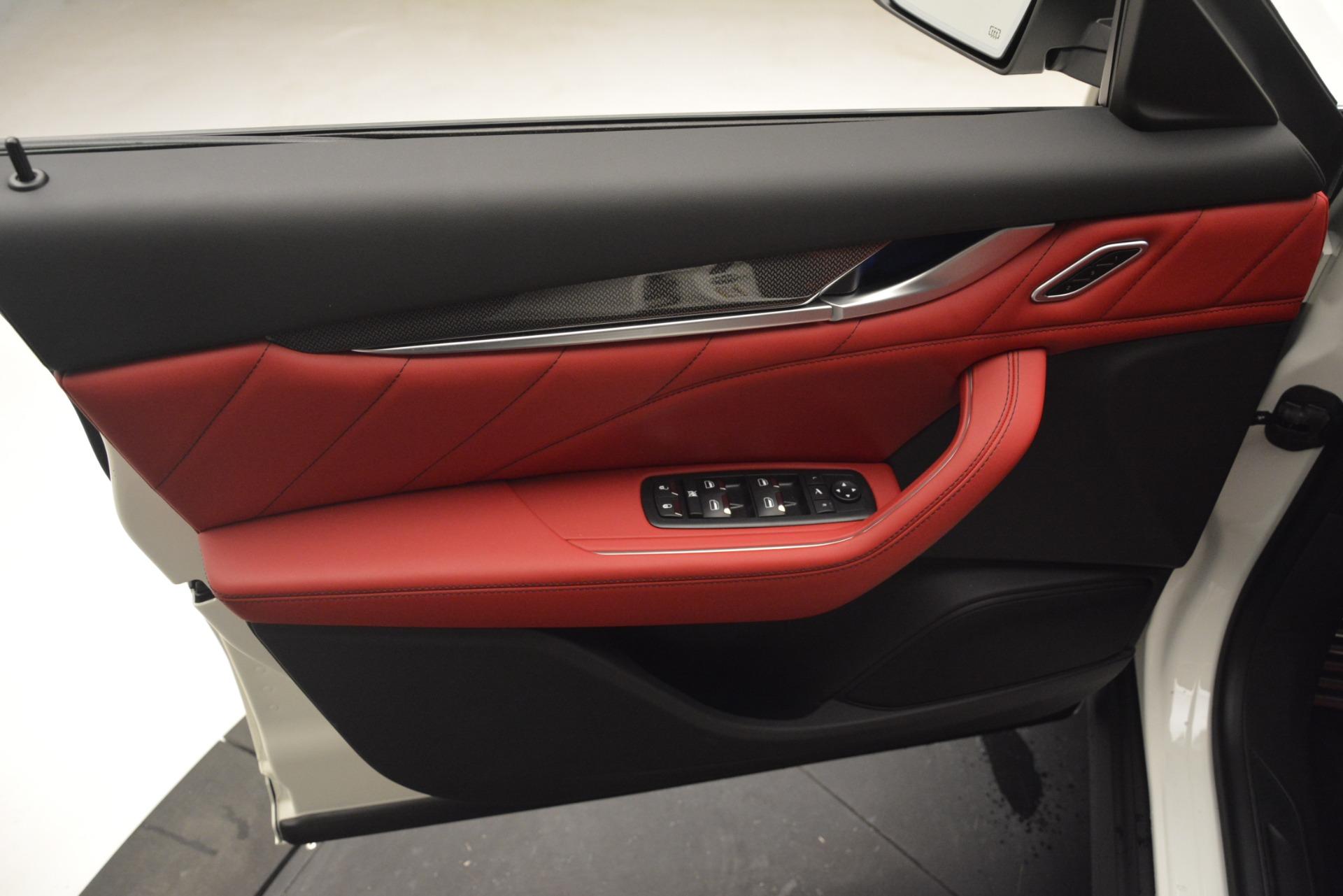 New 2019 Maserati Levante Q4 For Sale In Westport, CT 2802_p16