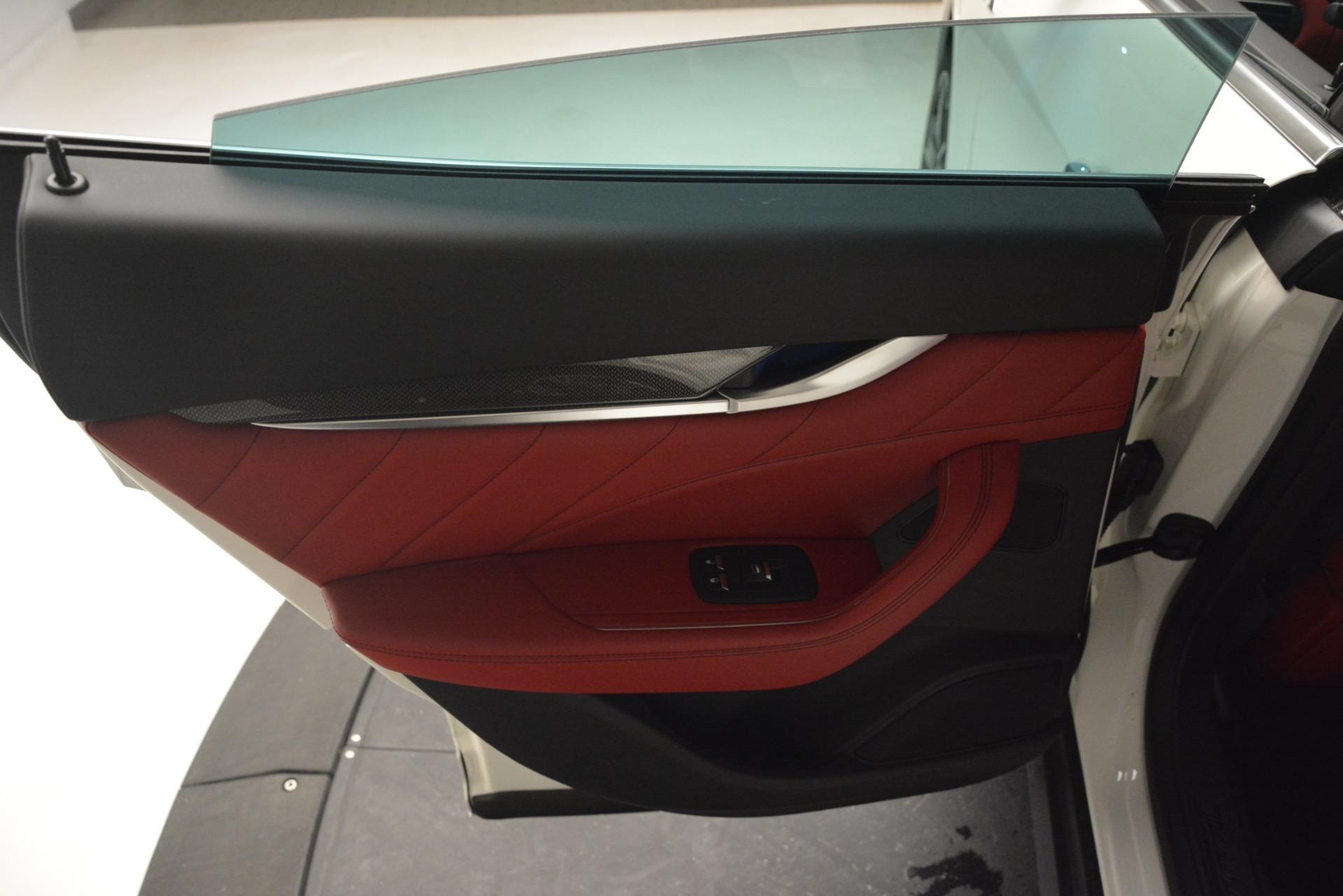 New 2019 Maserati Levante Q4 For Sale In Westport, CT 2802_p19