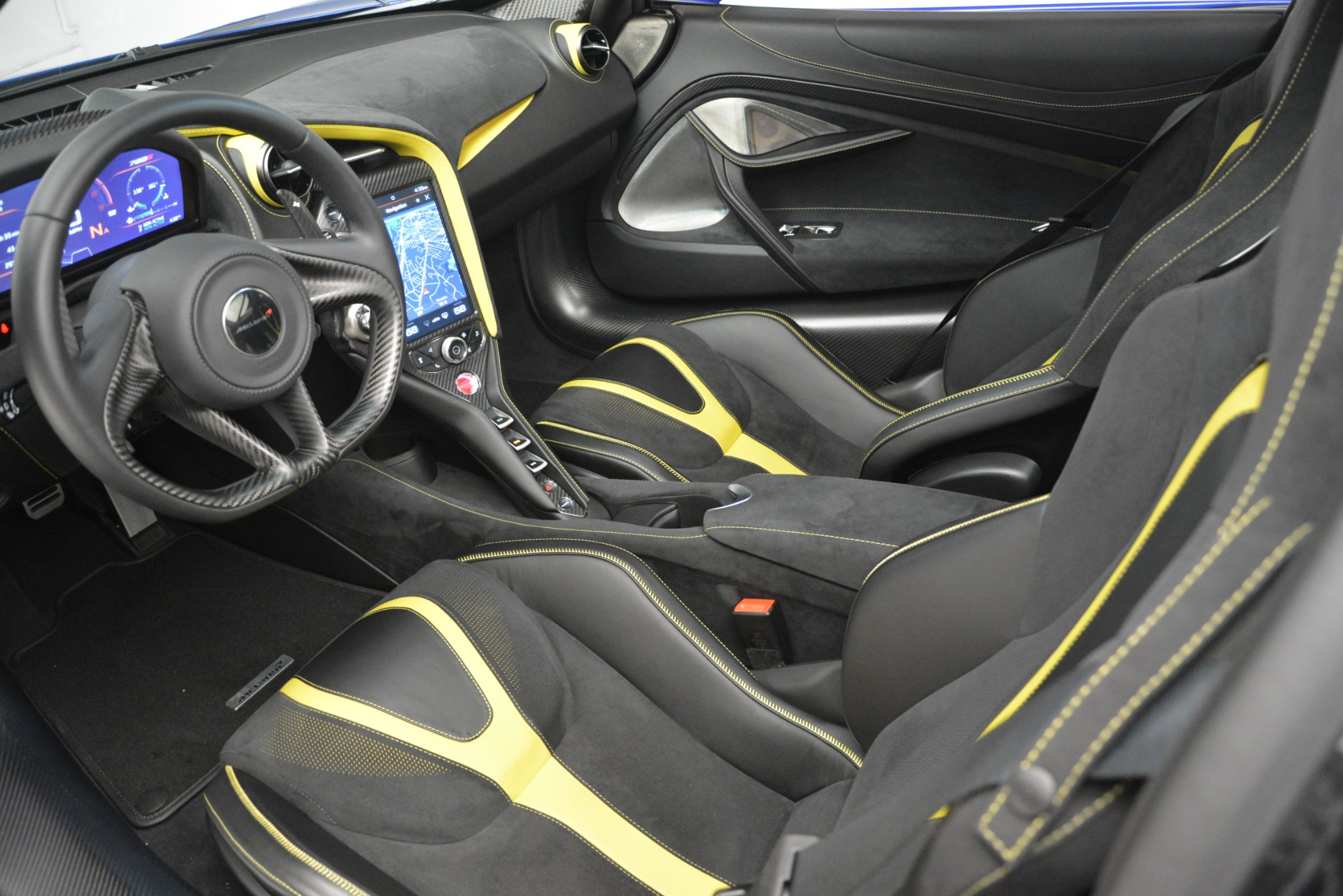 Used 2018 McLaren 720S Performance For Sale In Westport, CT 2804_p17