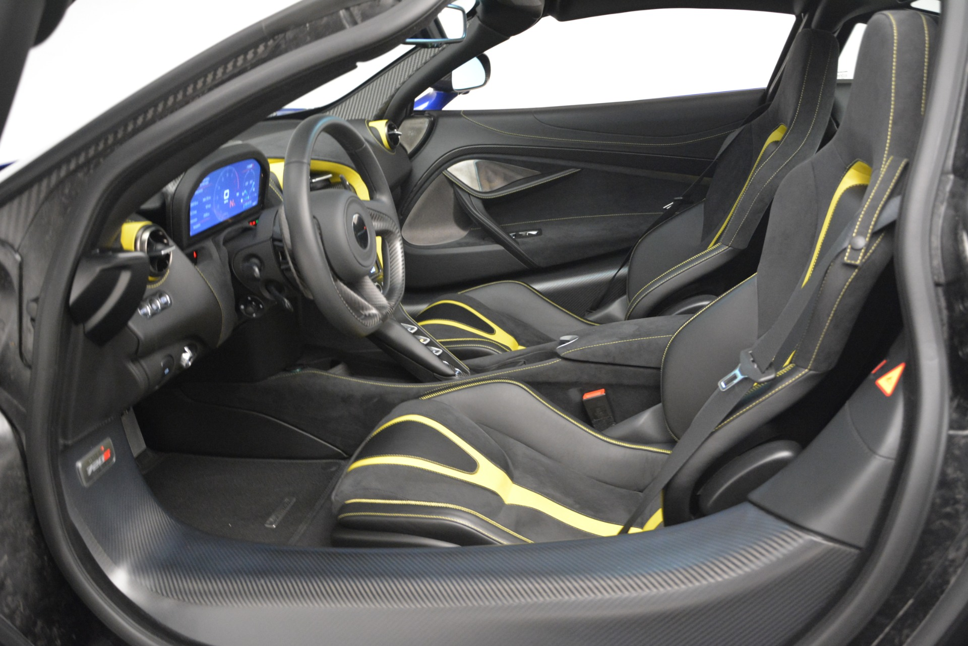 Used 2018 McLaren 720S Performance For Sale In Westport, CT 2804_p18
