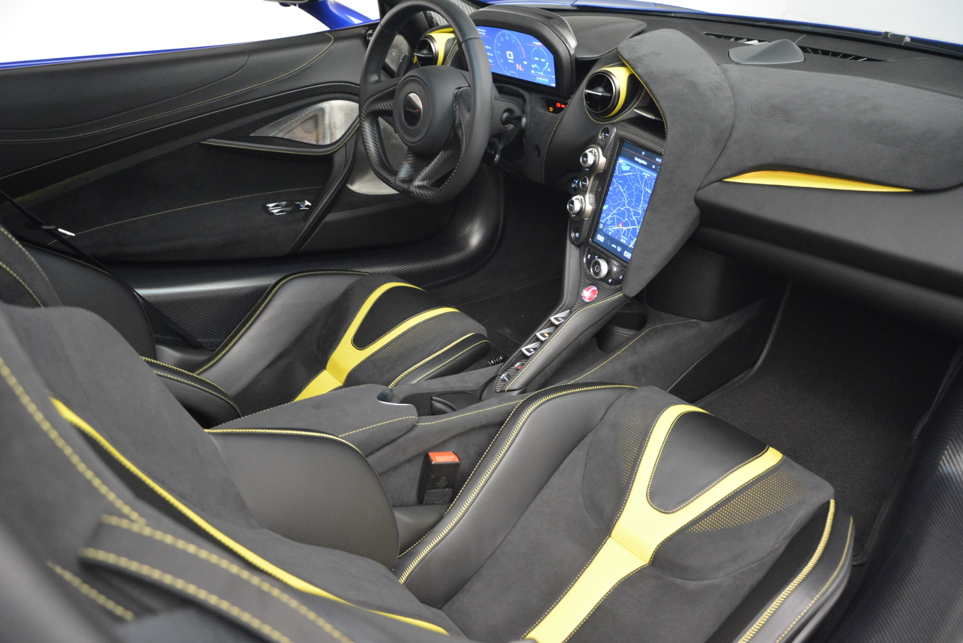 Used 2018 McLaren 720S Performance For Sale In Westport, CT 2804_p20