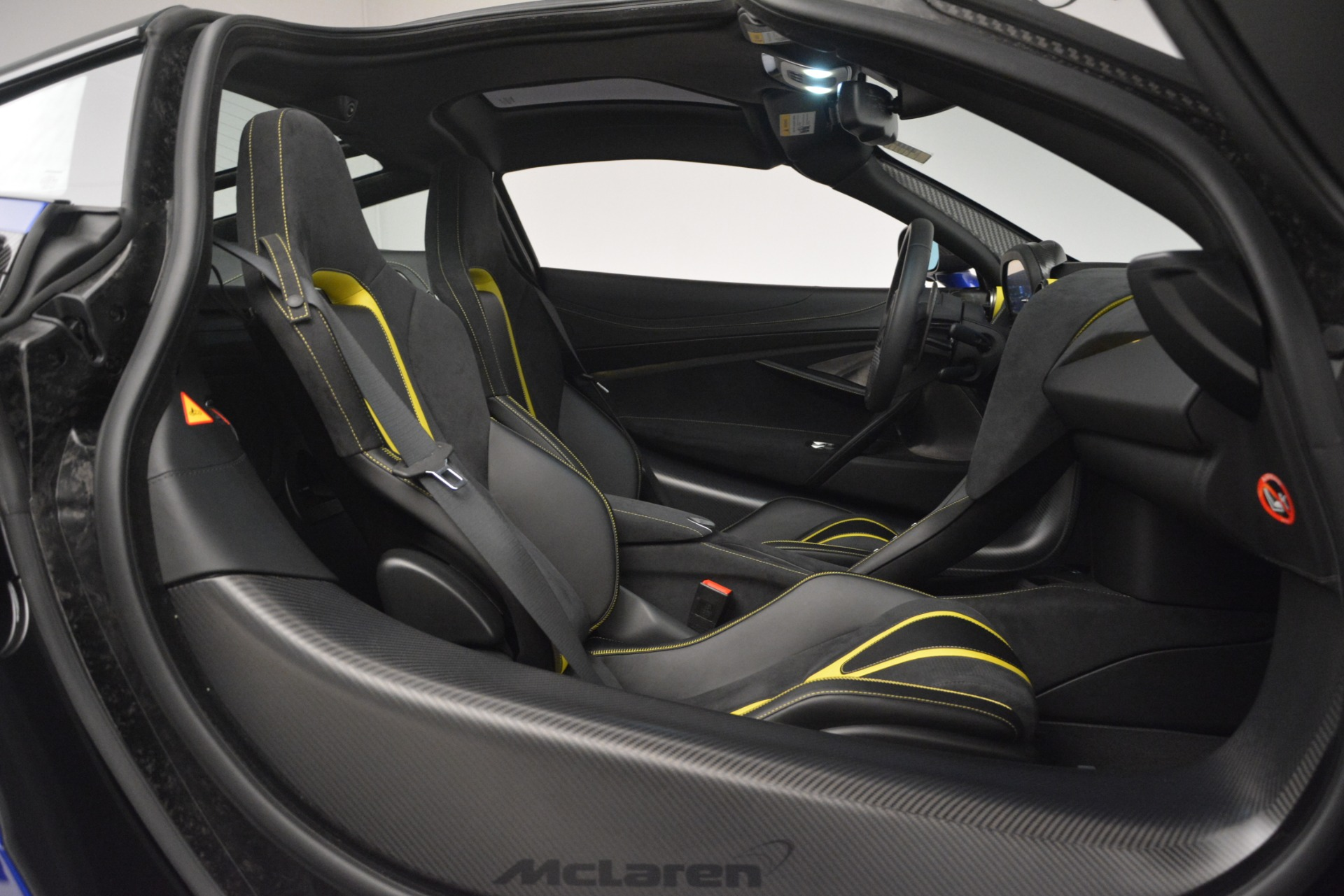 Used 2018 McLaren 720S Performance For Sale In Westport, CT 2804_p21