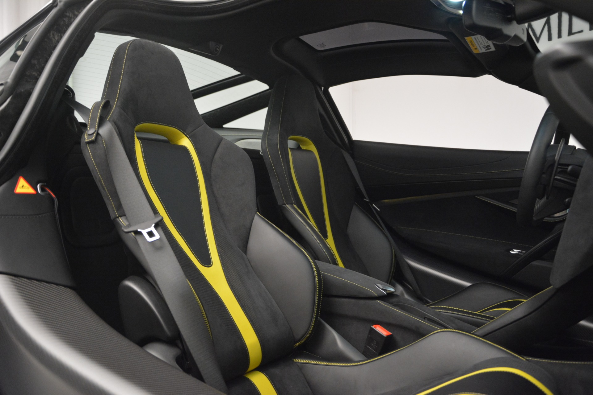 Used 2018 McLaren 720S Performance For Sale In Westport, CT 2804_p22
