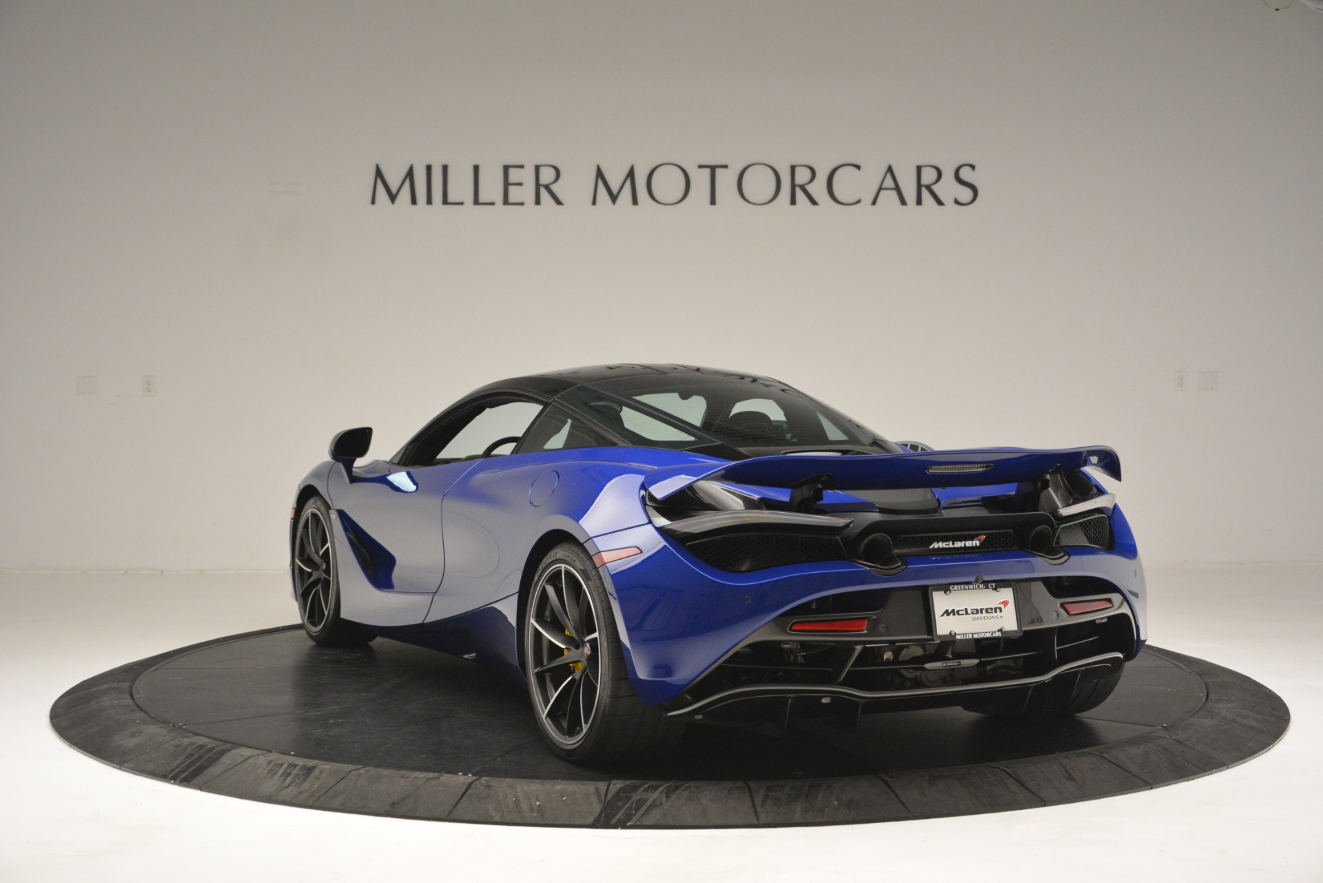 Used 2018 McLaren 720S Performance For Sale In Westport, CT 2804_p5
