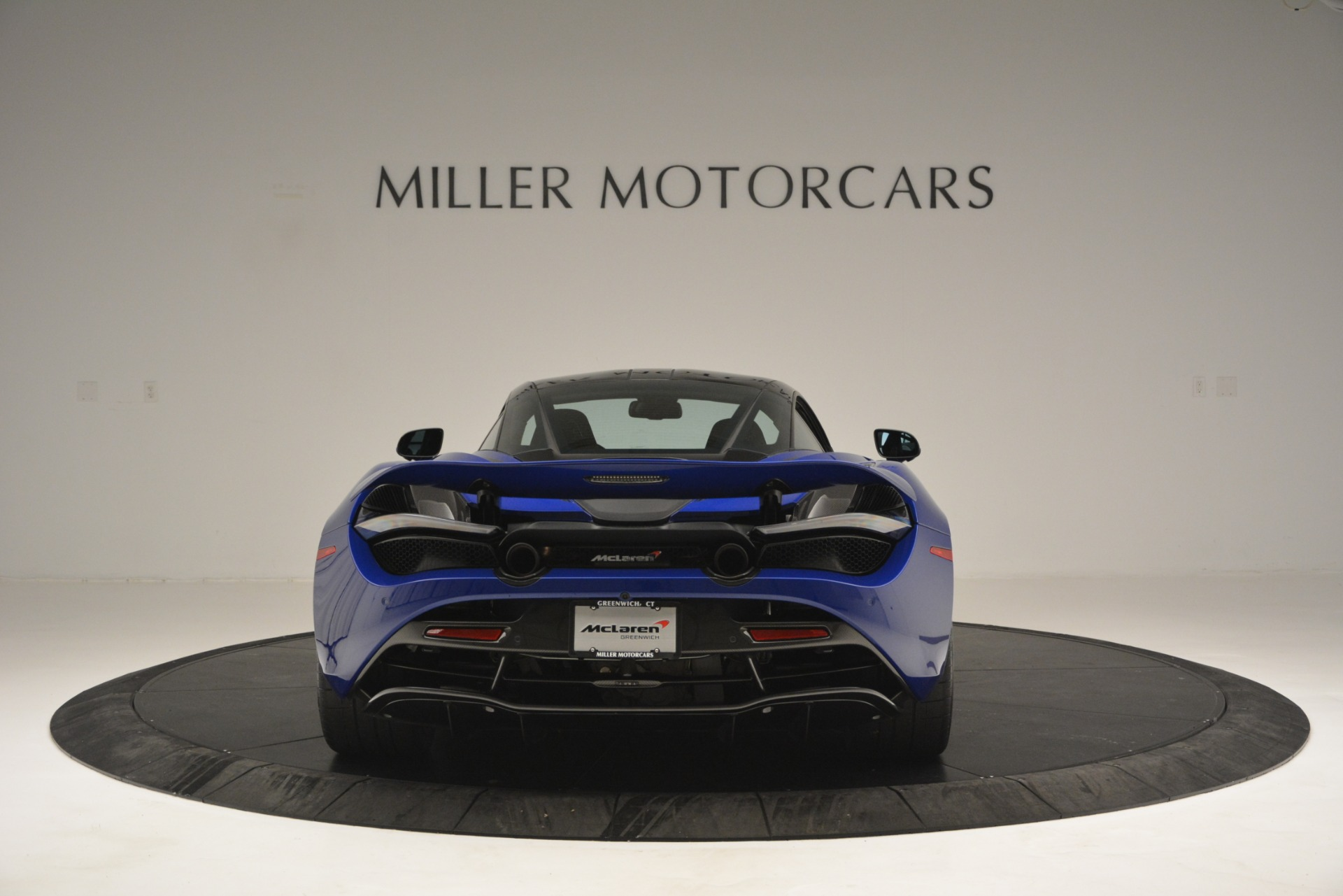 Used 2018 McLaren 720S Performance For Sale In Westport, CT 2804_p6