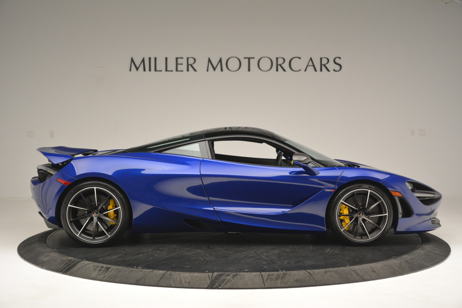 Used 2018 McLaren 720S Performance For Sale In Westport, CT 2804_p9
