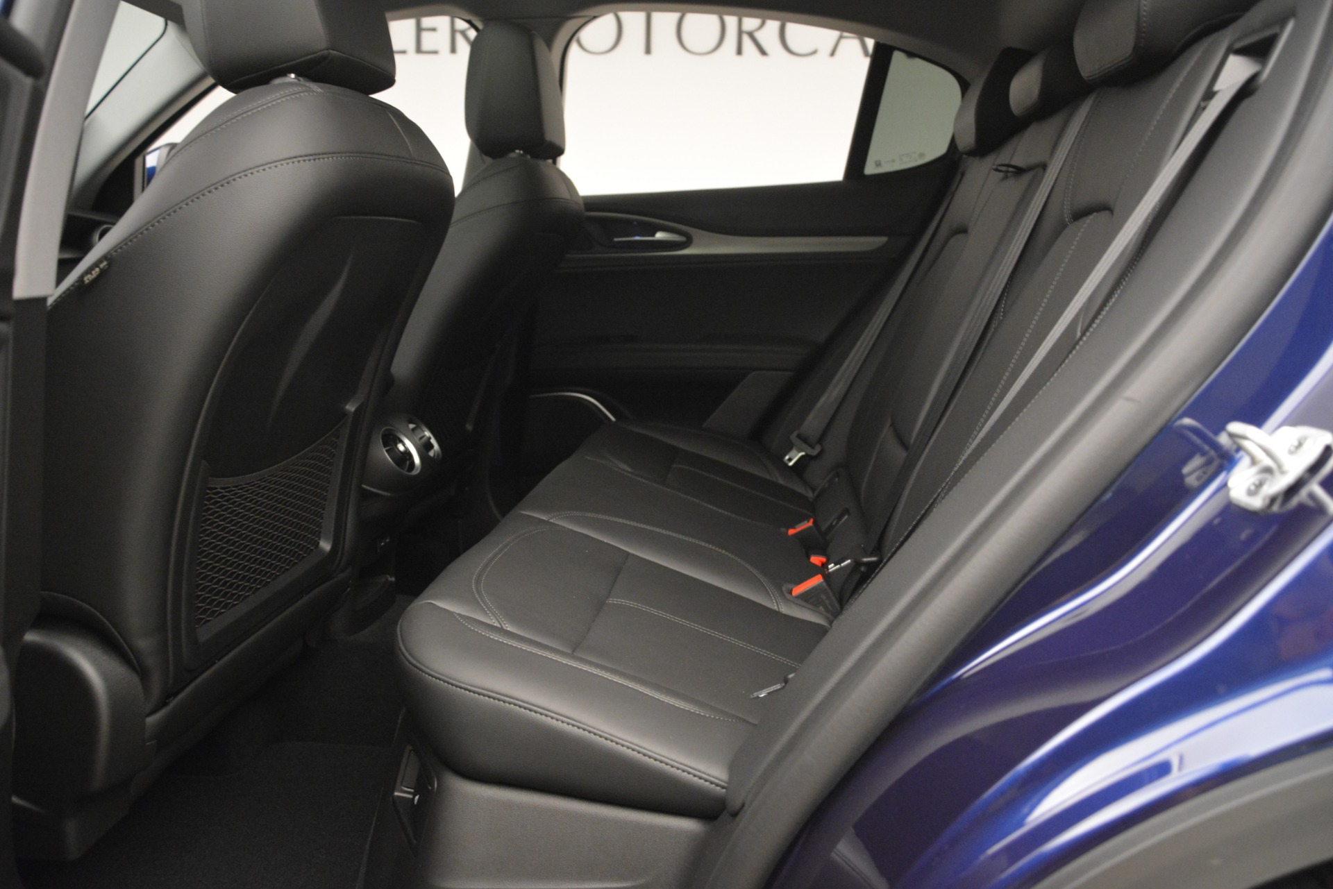 New 2019 Alfa Romeo Stelvio Sport Q4 For Sale In Westport, CT 2815_p19