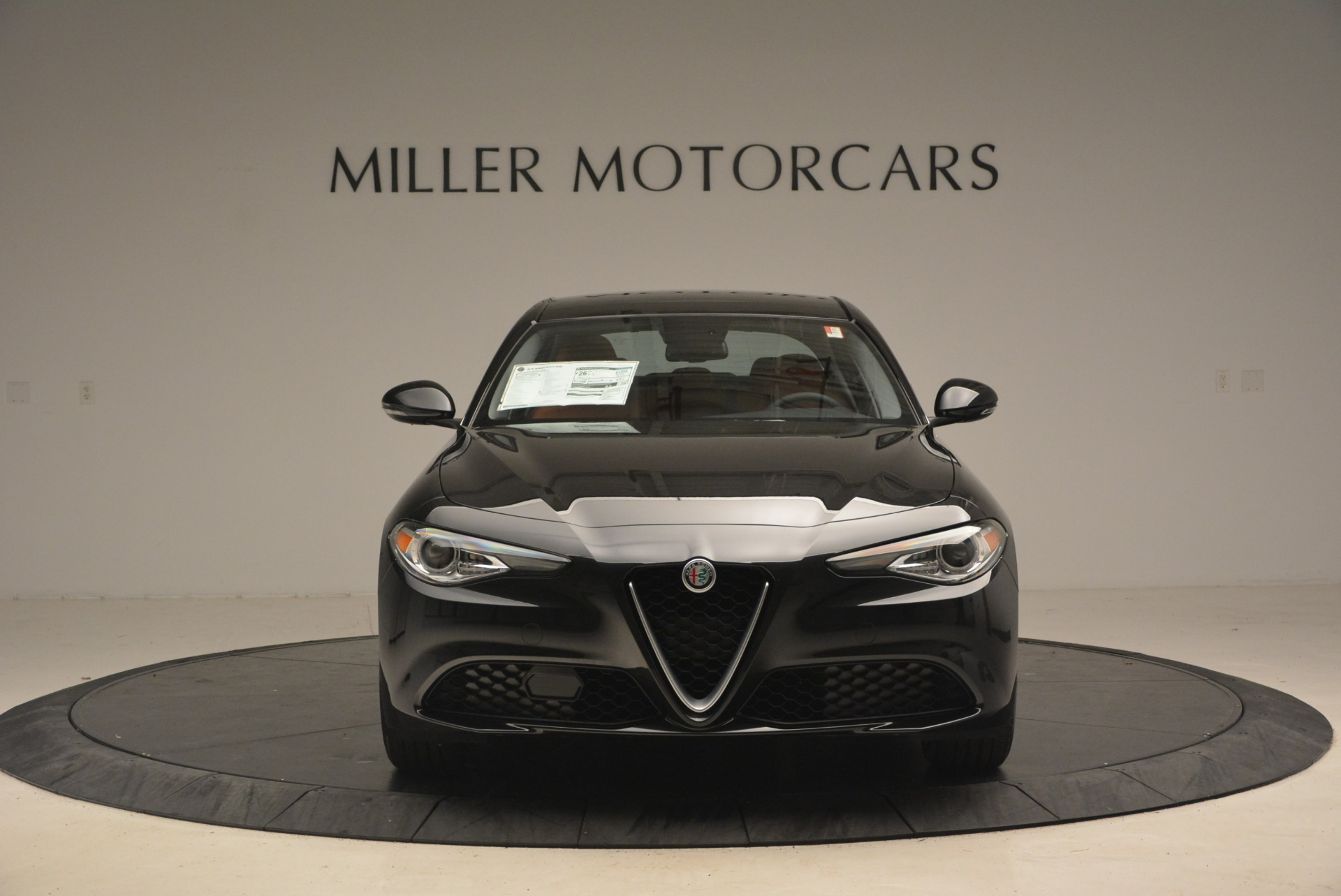 New 2019 Alfa Romeo Giulia Q4 For Sale In Westport, CT 2820_p12