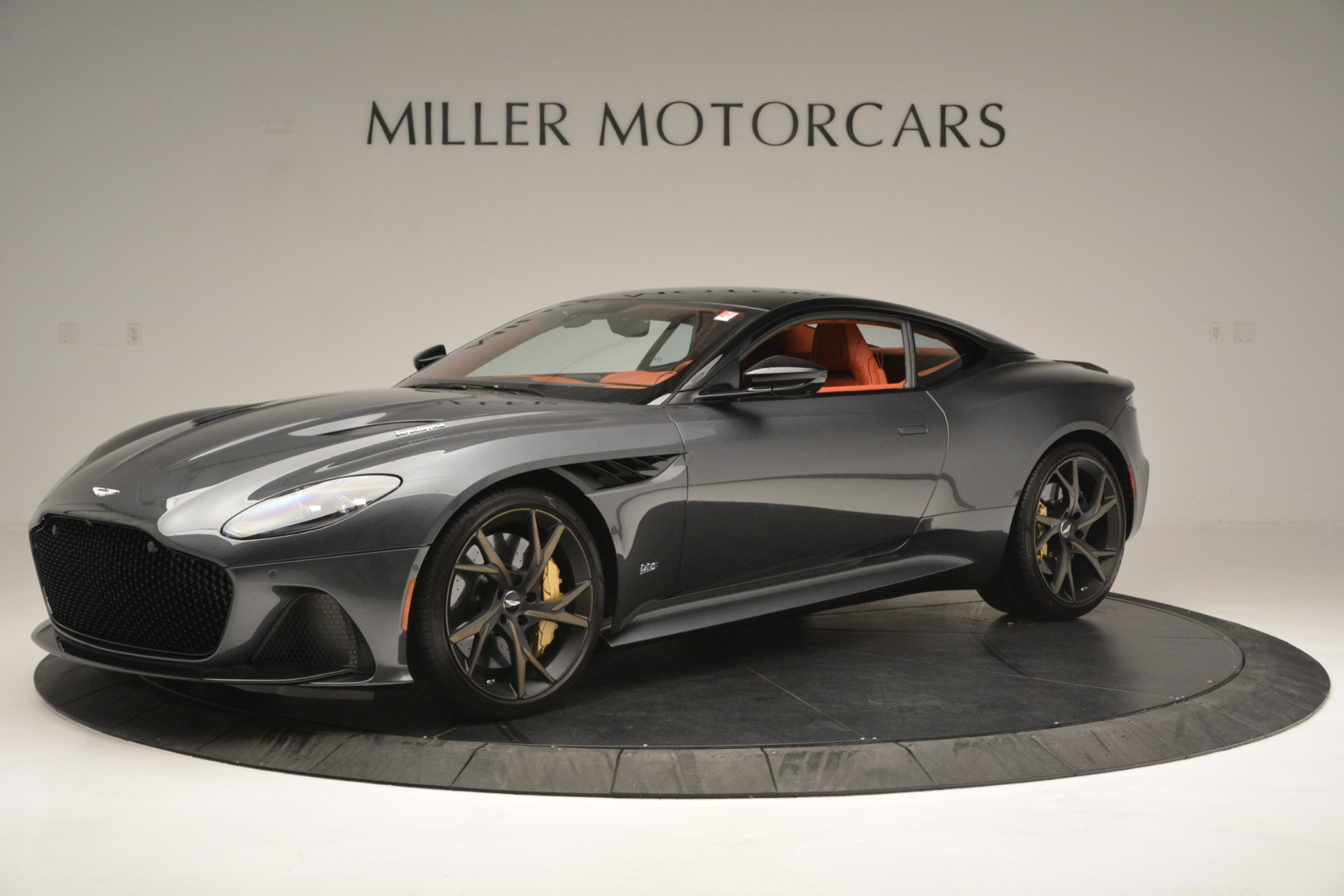 New 2019 Aston Martin DBS Superleggera For Sale In Westport, CT