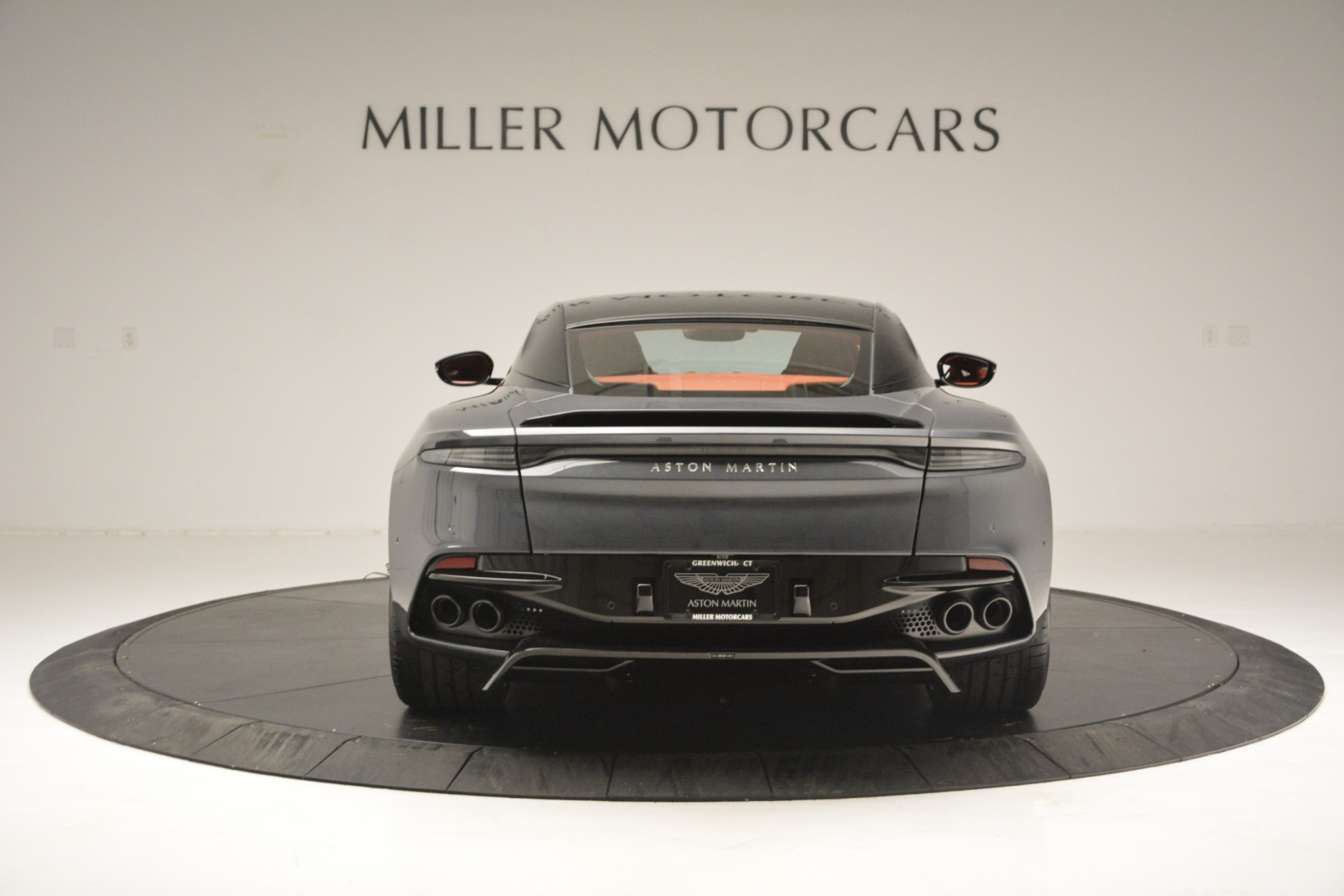 New 2019 Aston Martin DBS Superleggera For Sale In Westport, CT 2827_p6