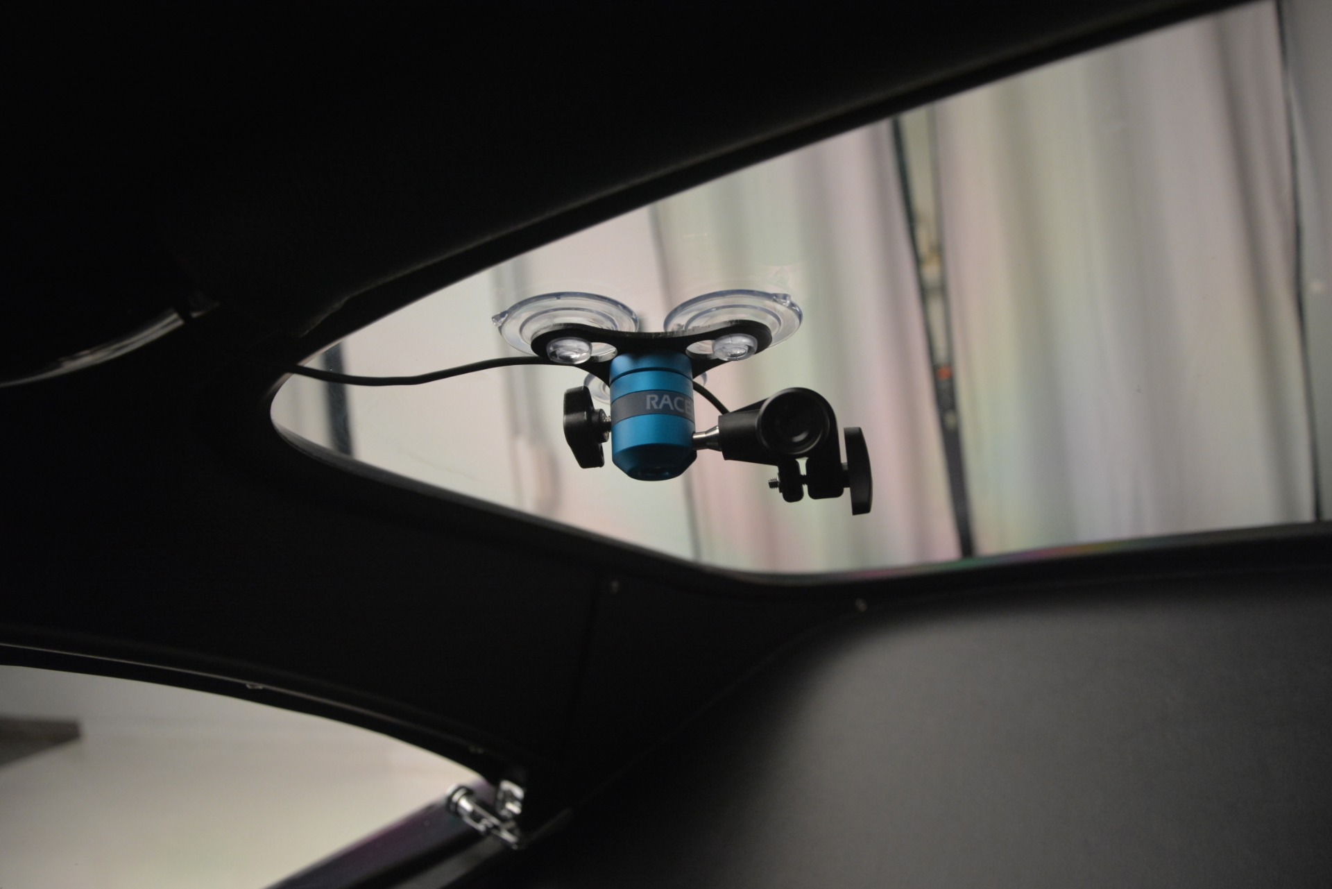 New 2018 Aston Martin DB4 GT Continuation  For Sale In Westport, CT 2829_p27