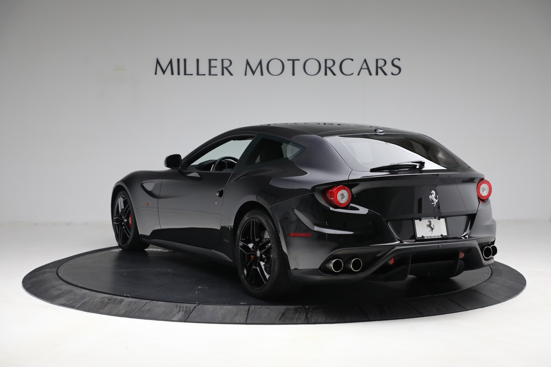 Used 2014 Ferrari FF  For Sale In Westport, CT 2830_p5