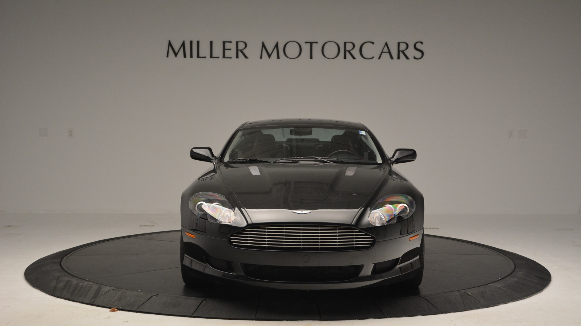 Used 2006 Aston Martin DB9 Coupe For Sale In Westport, CT 2832_p12
