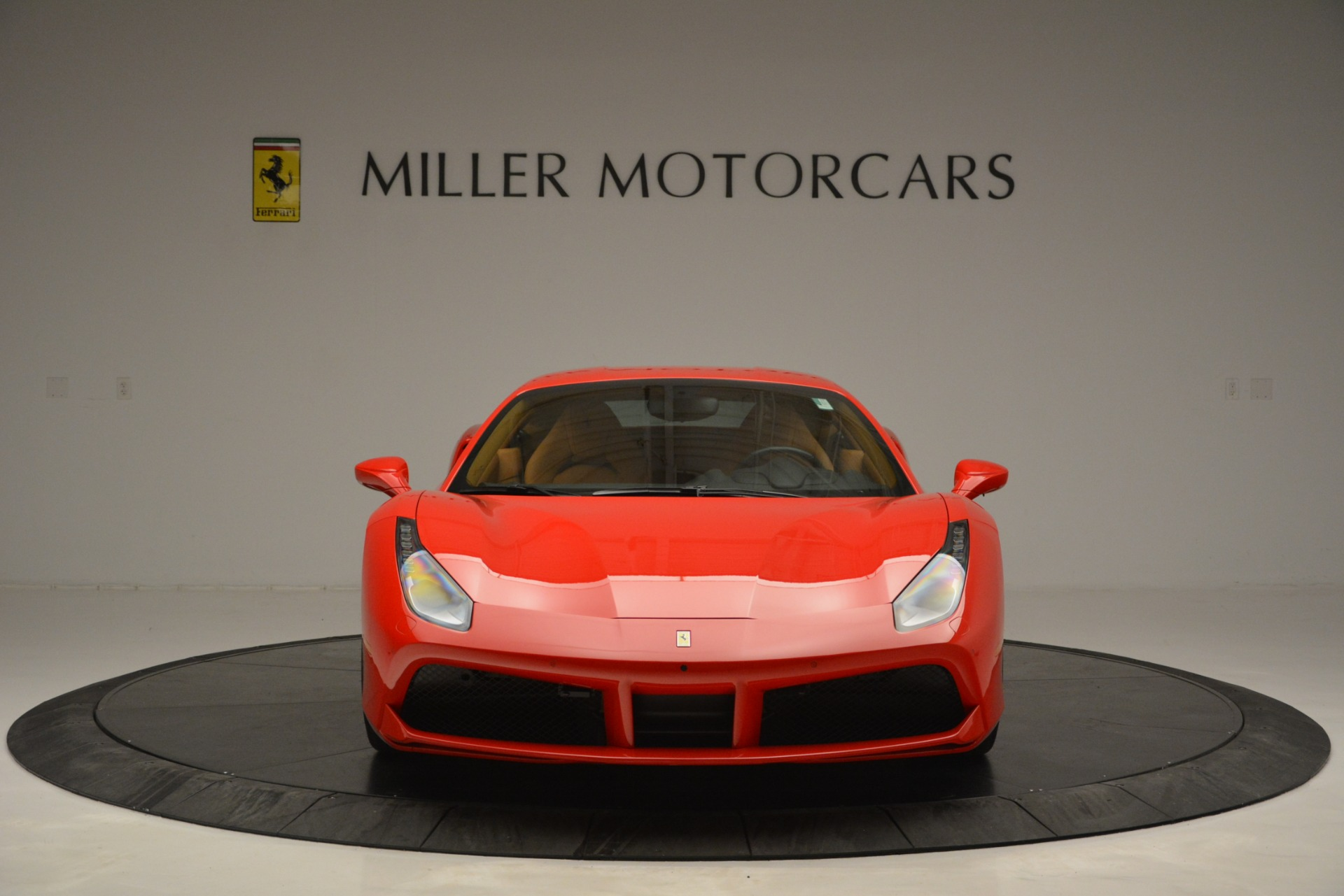 Used 2016 Ferrari 488 GTB  For Sale In Westport, CT 2835_p12
