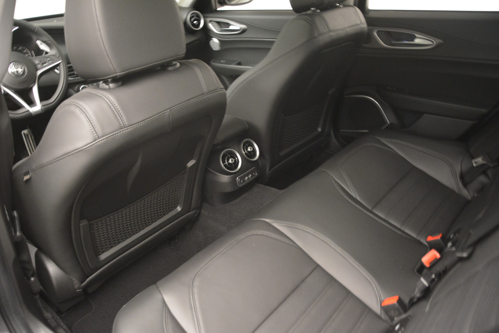 New 2019 Alfa Romeo Giulia Ti Sport Q4 For Sale In Westport, CT 2837_p18
