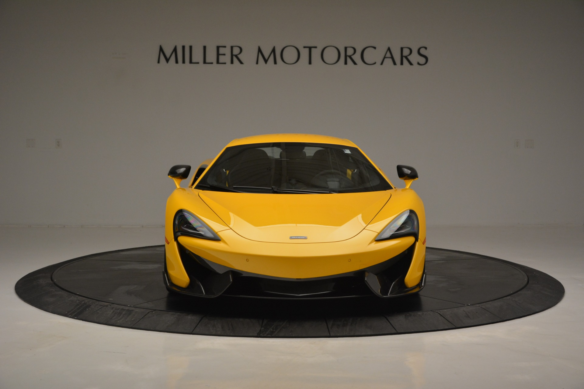 Used 2017 McLaren 570S  For Sale In Westport, CT 2843_p12