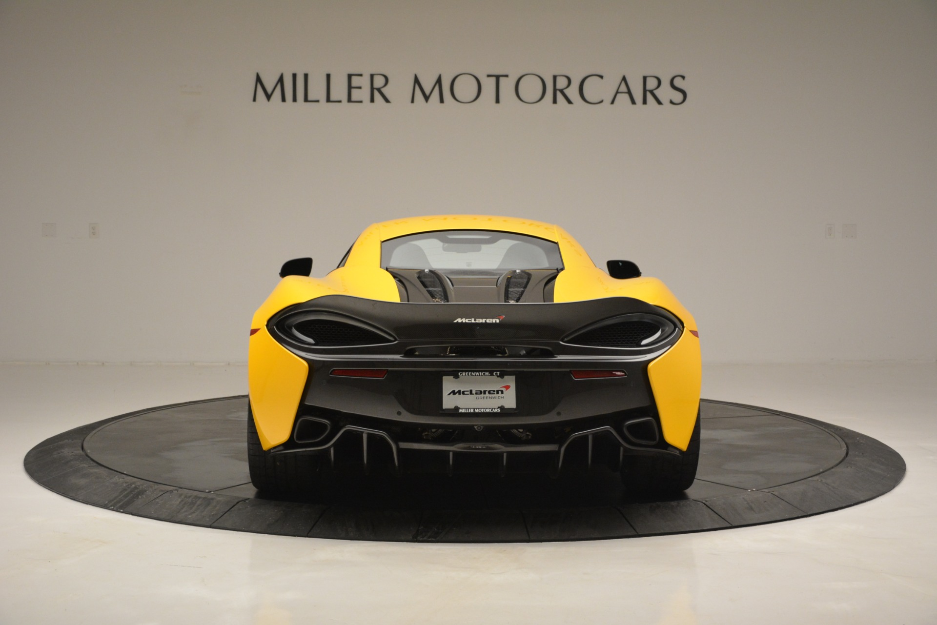 Used 2017 McLaren 570S  For Sale In Westport, CT 2843_p6