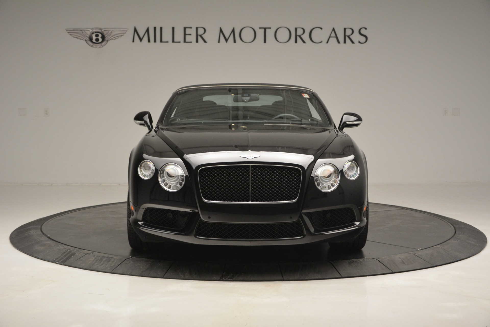 Used 2014 Bentley Continental GT V8 For Sale In Westport, CT 2844_p12
