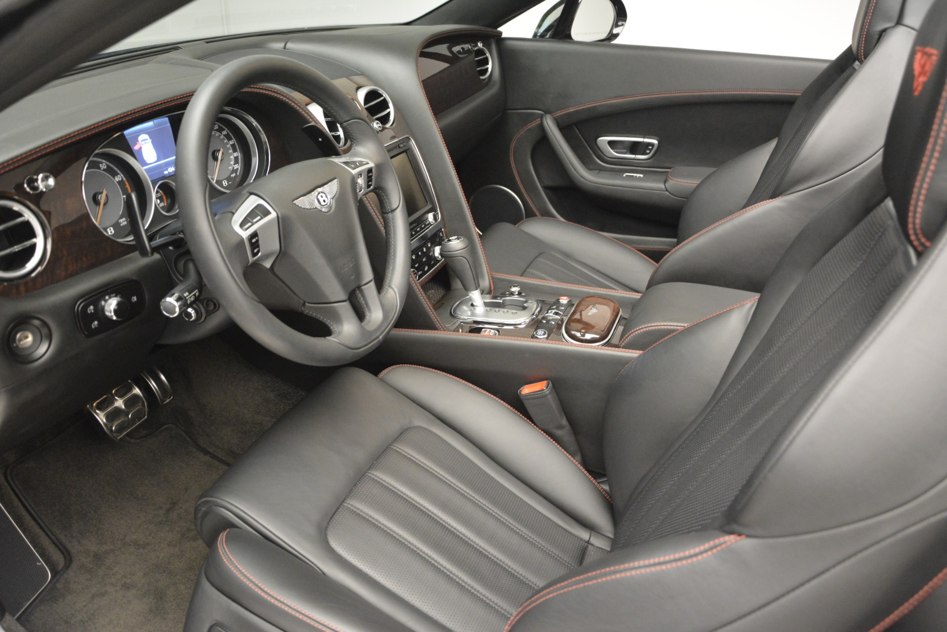 Used 2014 Bentley Continental GT V8 For Sale In Westport, CT 2844_p22