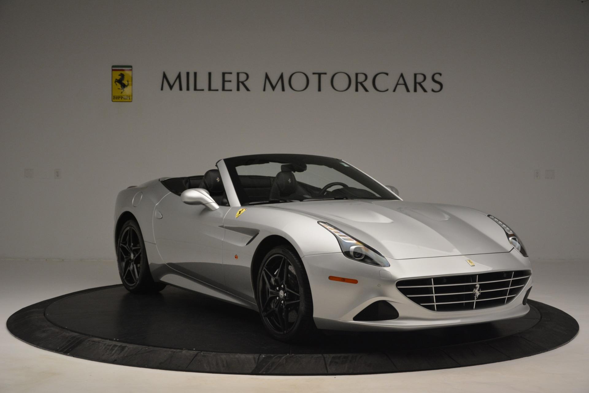 Used 2015 Ferrari California T  For Sale In Westport, CT 2846_p11