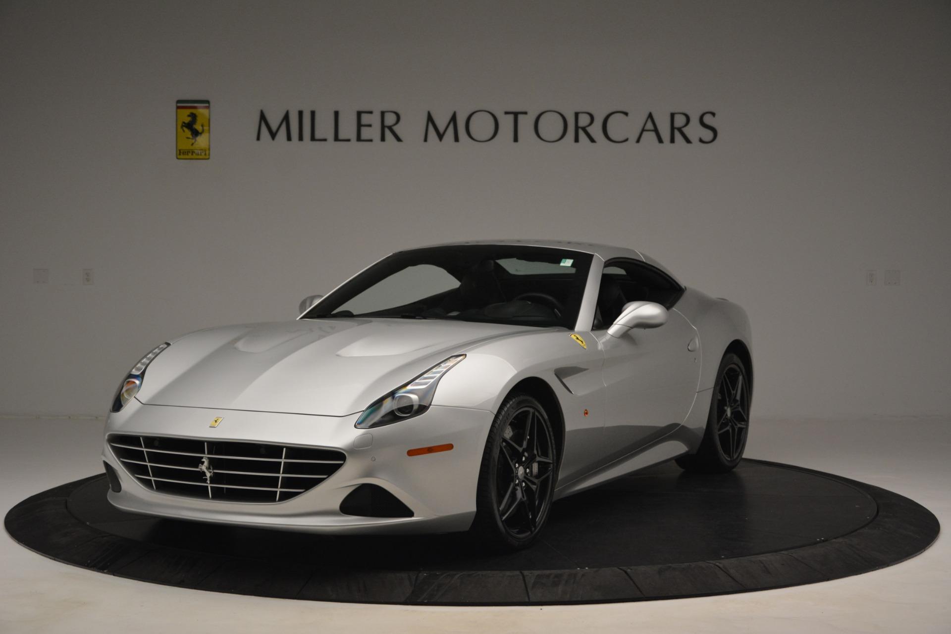 Used 2015 Ferrari California T  For Sale In Westport, CT 2846_p13