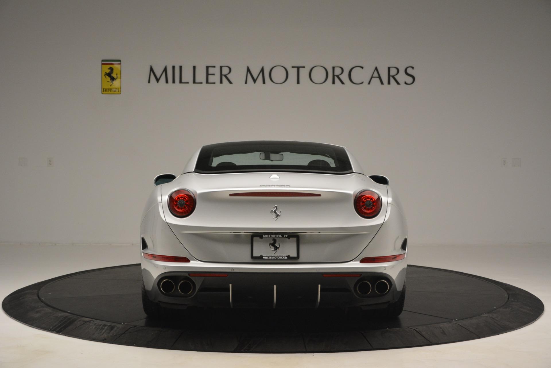 Used 2015 Ferrari California T  For Sale In Westport, CT 2846_p18