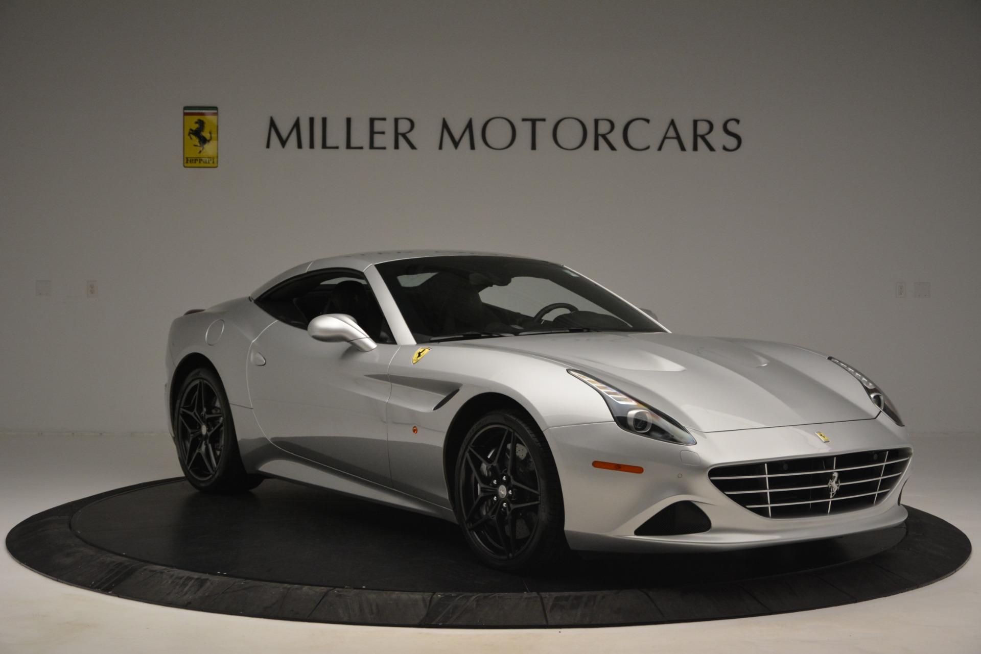Used 2015 Ferrari California T  For Sale In Westport, CT 2846_p23