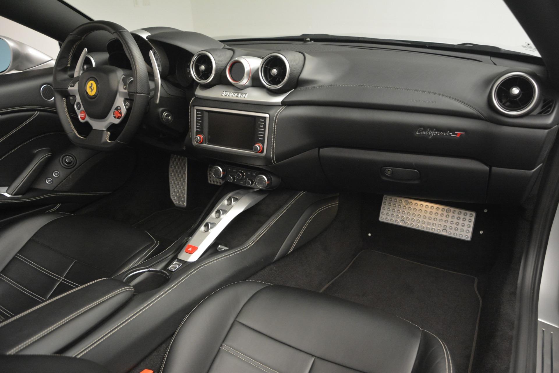 Used 2015 Ferrari California T  For Sale In Westport, CT 2846_p30
