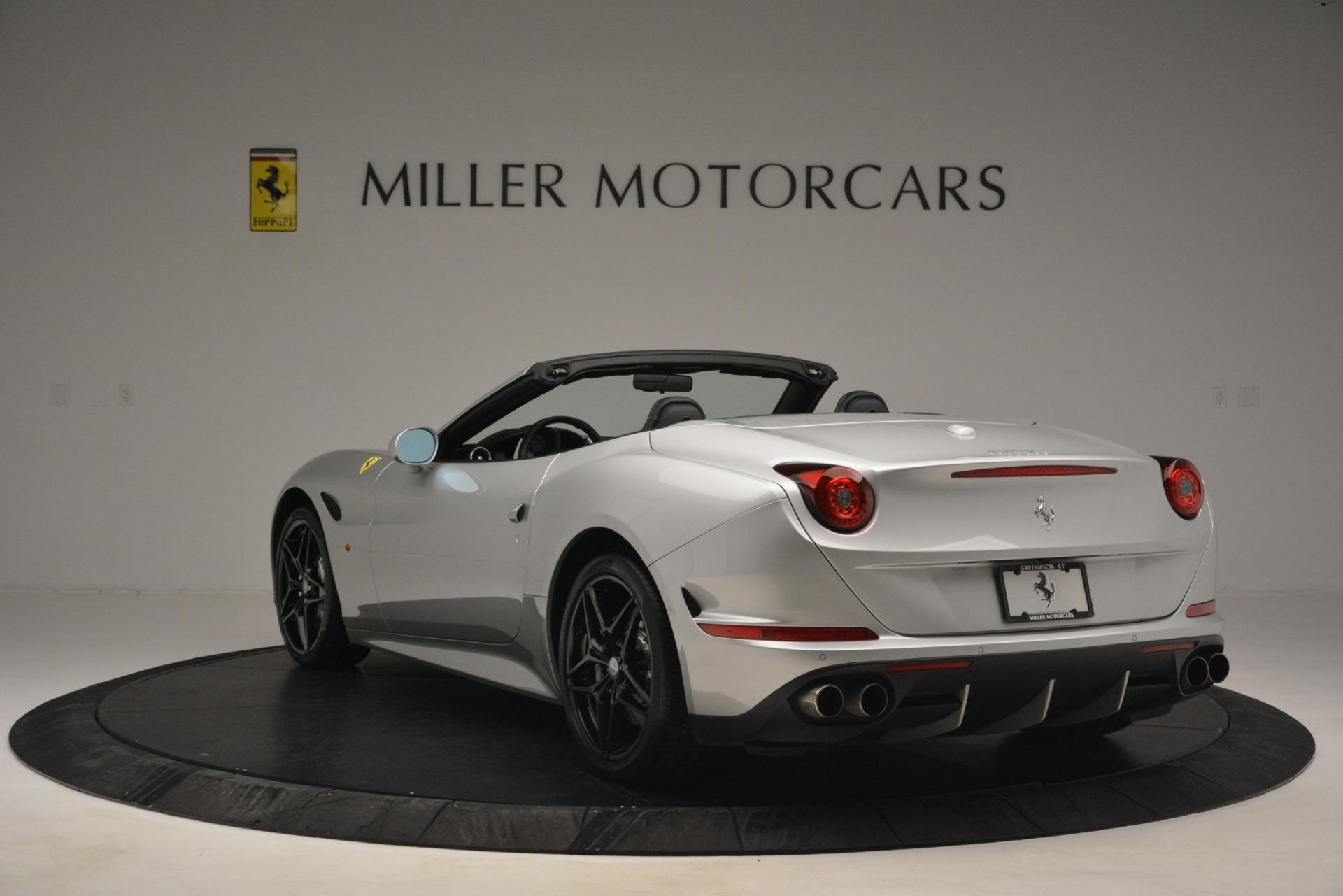Used 2015 Ferrari California T  For Sale In Westport, CT 2846_p5