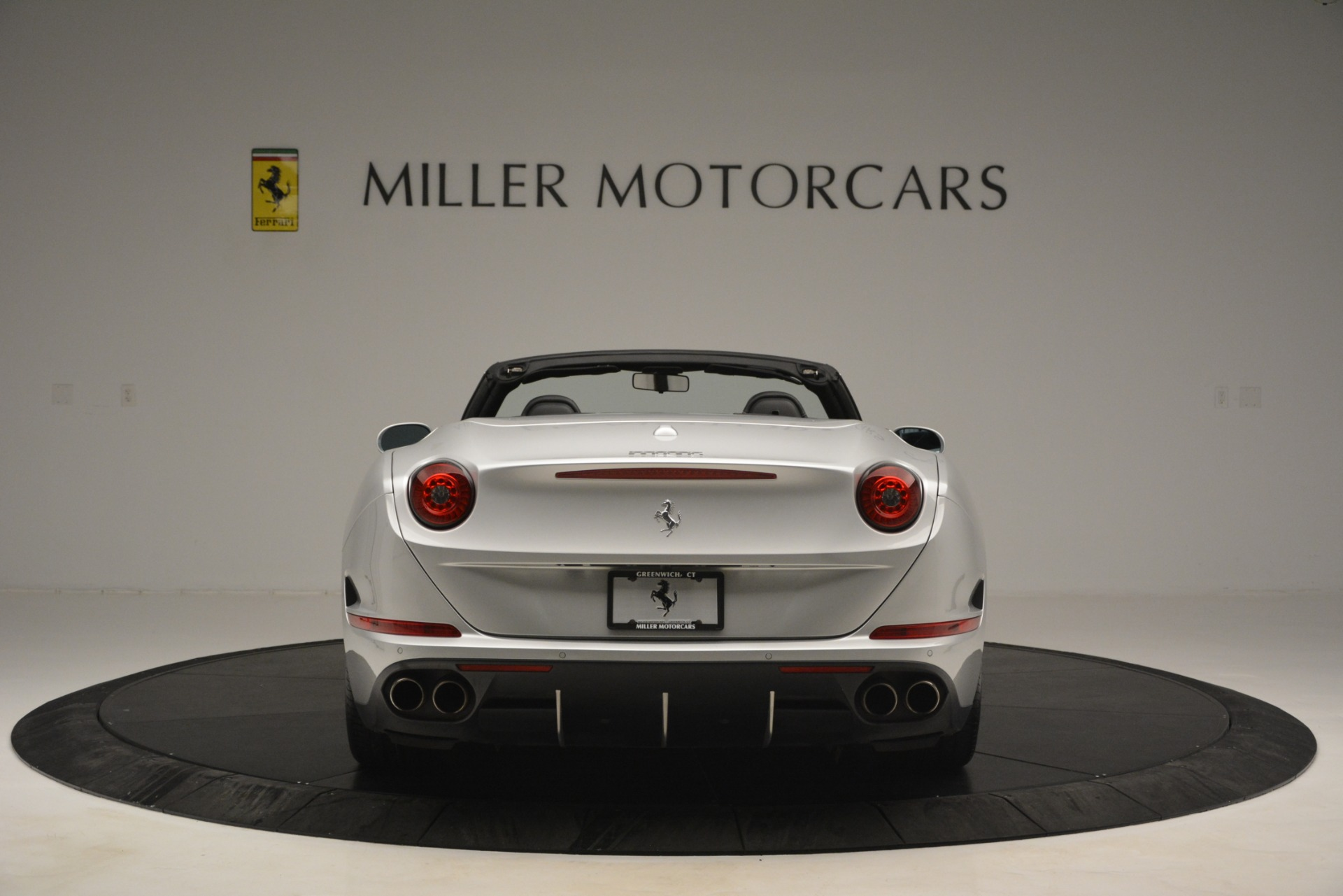 Used 2015 Ferrari California T  For Sale In Westport, CT 2846_p6
