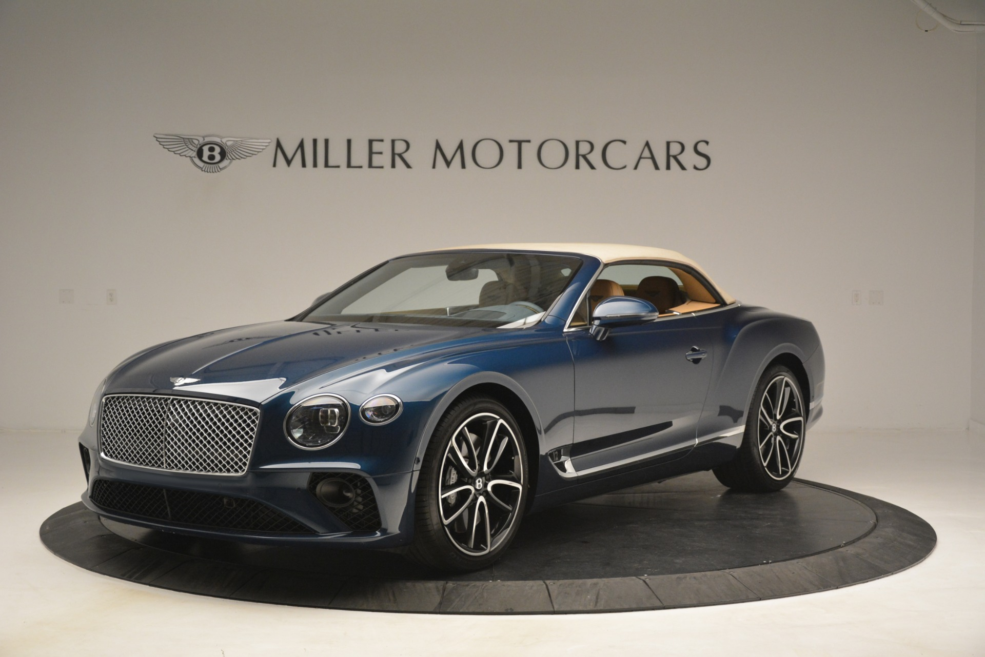 New 2020 Bentley Continental GTC  For Sale In Westport, CT 2865_p14