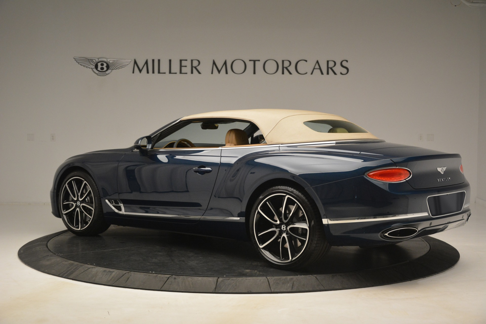 New 2020 Bentley Continental GTC  For Sale In Westport, CT 2865_p15