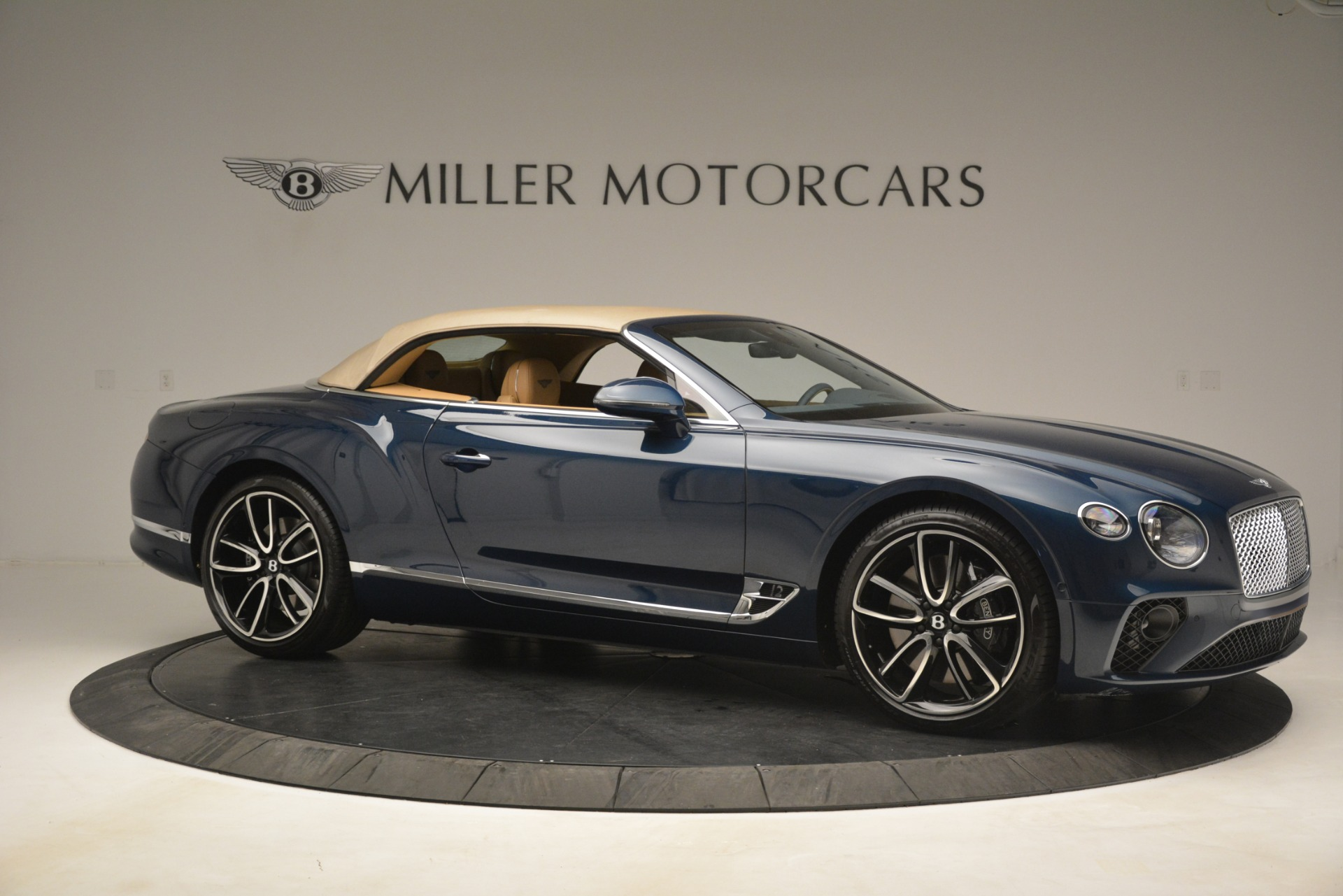 New 2020 Bentley Continental GTC  For Sale In Westport, CT 2865_p19