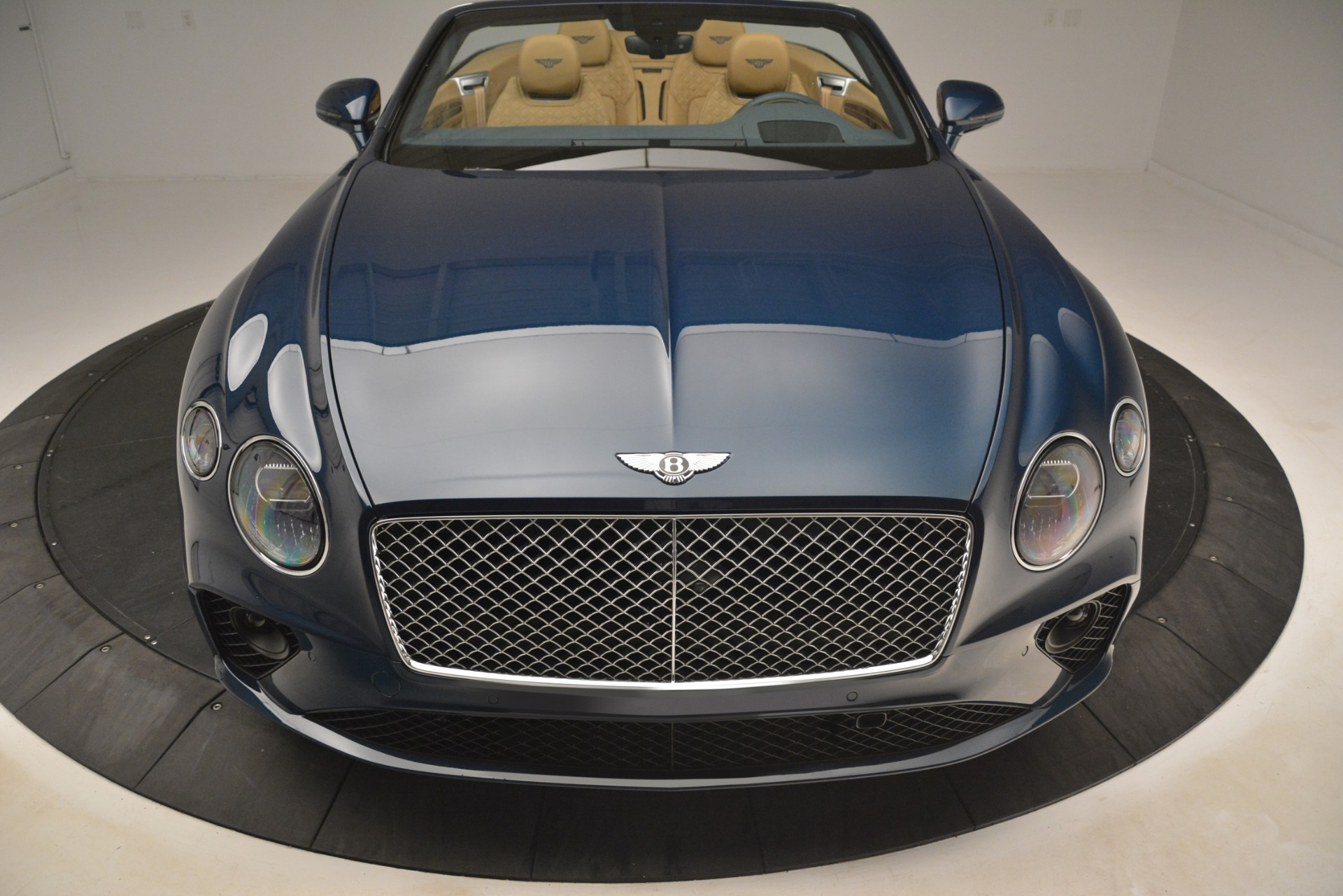 New 2020 Bentley Continental GTC  For Sale In Westport, CT 2865_p21