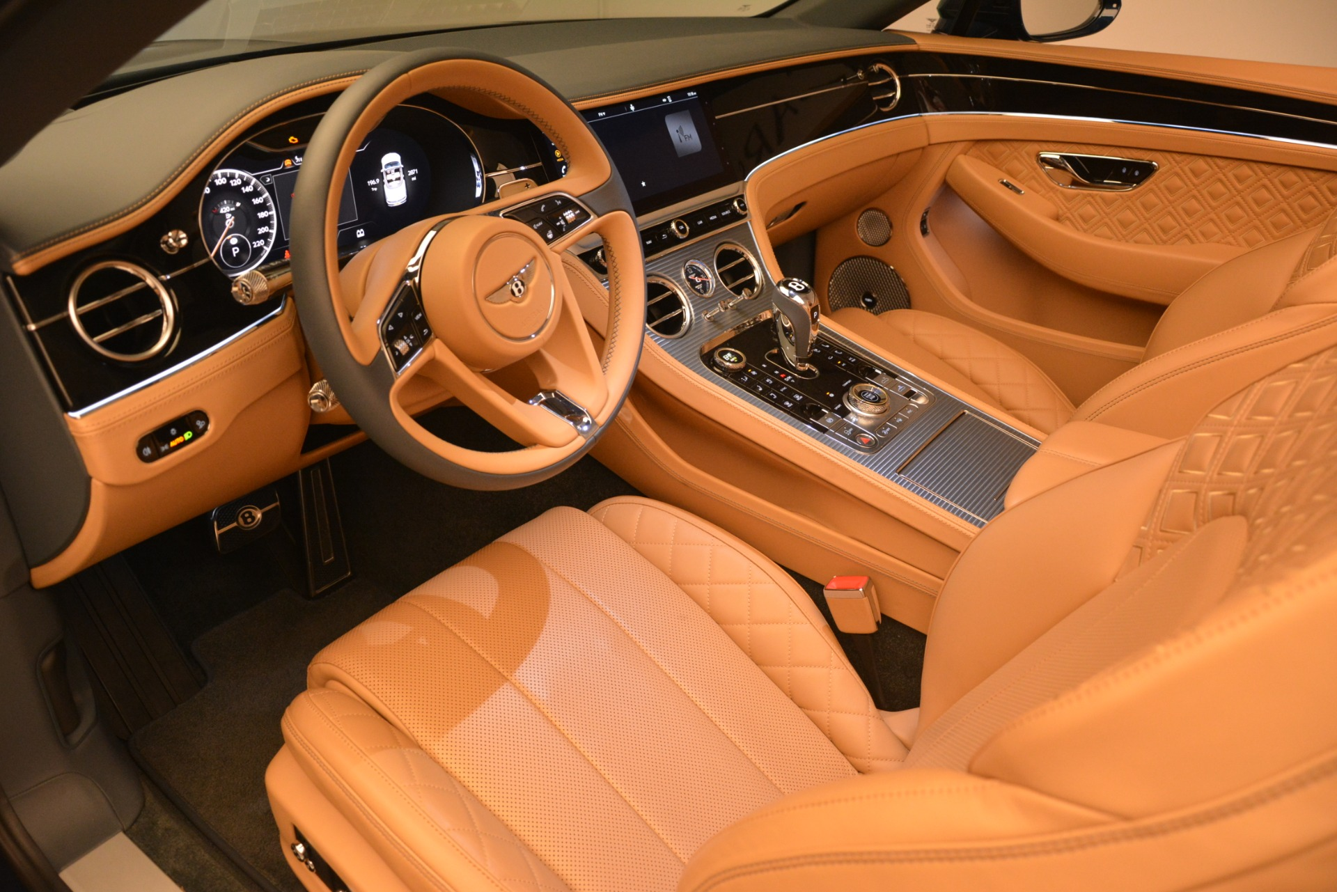 New 2020 Bentley Continental GTC  For Sale In Westport, CT 2865_p28