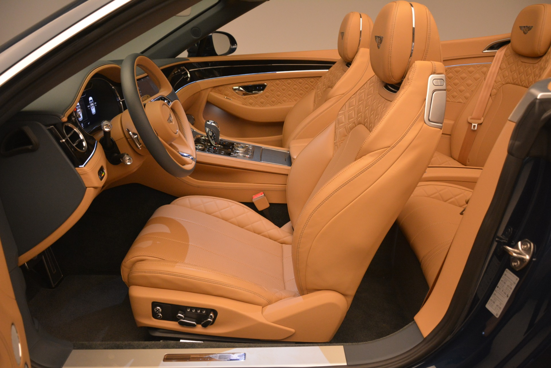 New 2020 Bentley Continental GTC  For Sale In Westport, CT 2865_p29