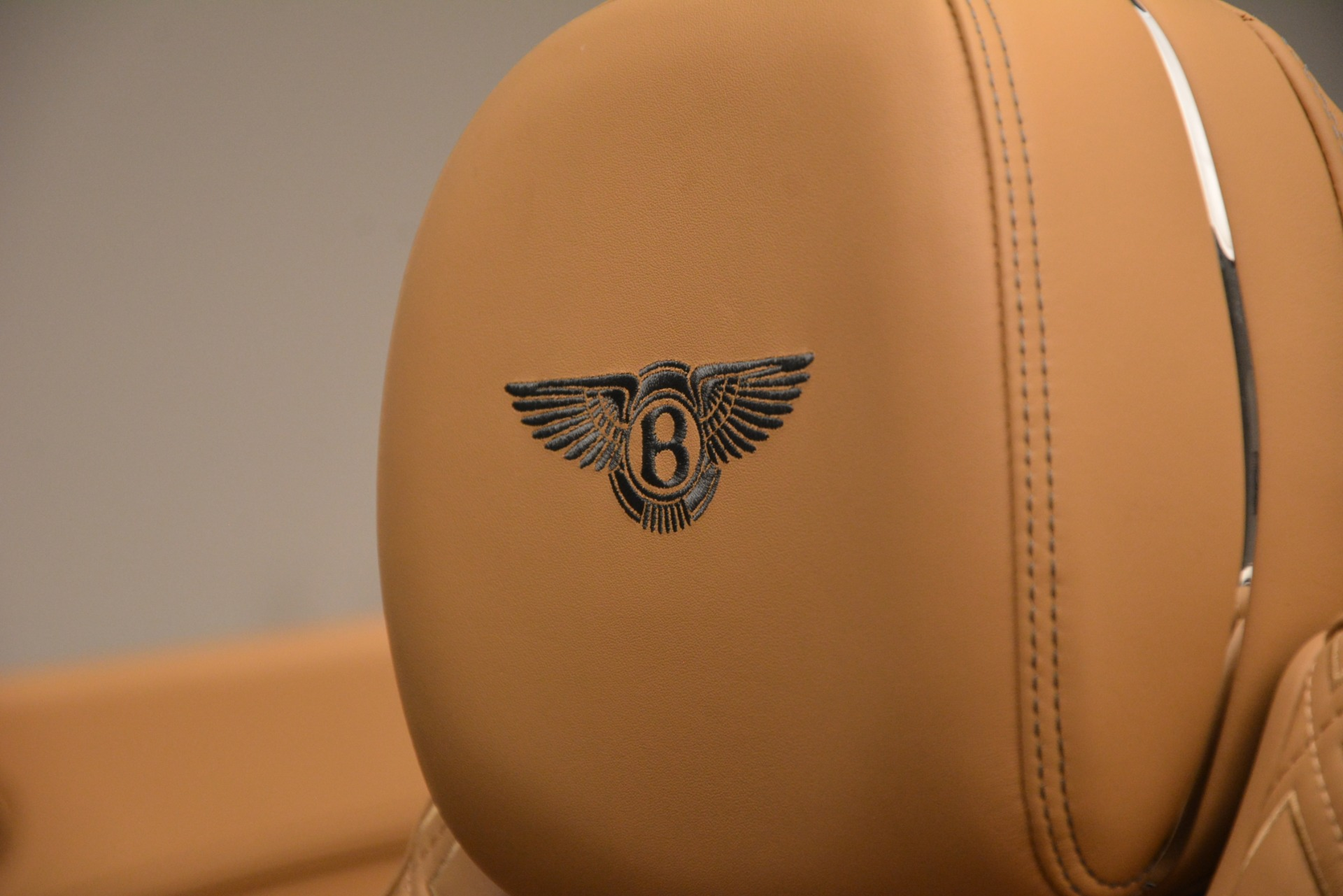 New 2020 Bentley Continental GTC  For Sale In Westport, CT 2865_p31