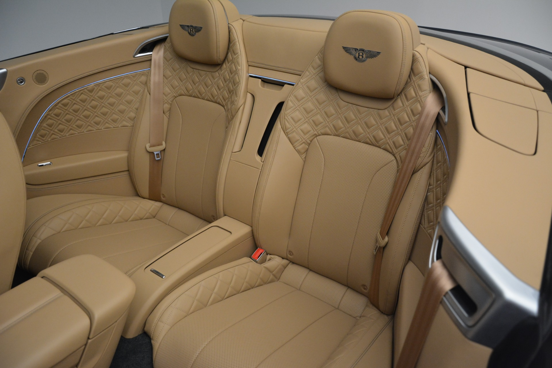 New 2020 Bentley Continental GTC  For Sale In Westport, CT 2865_p35