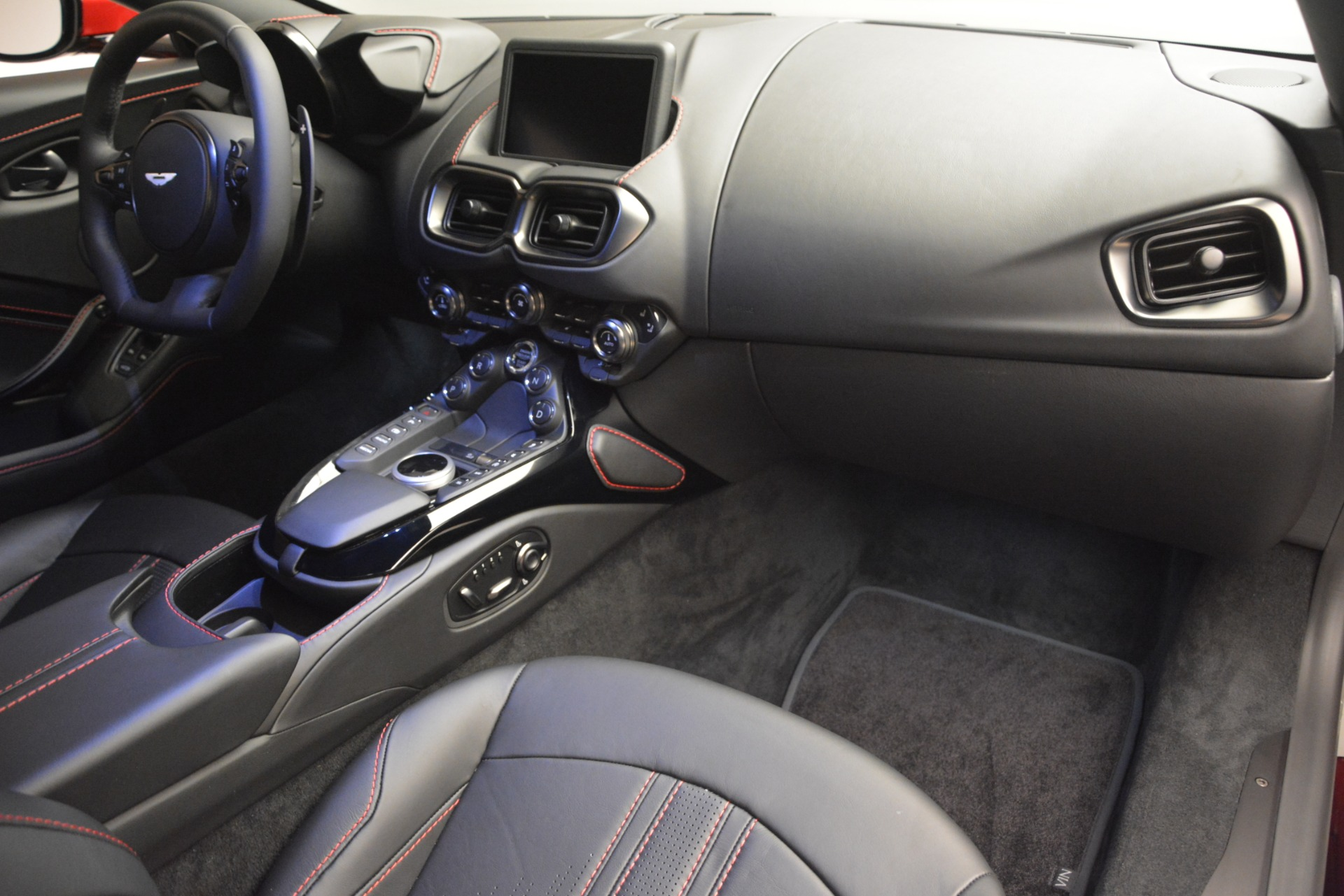 New 2019 Aston Martin Vantage  For Sale In Westport, CT 2866_p21