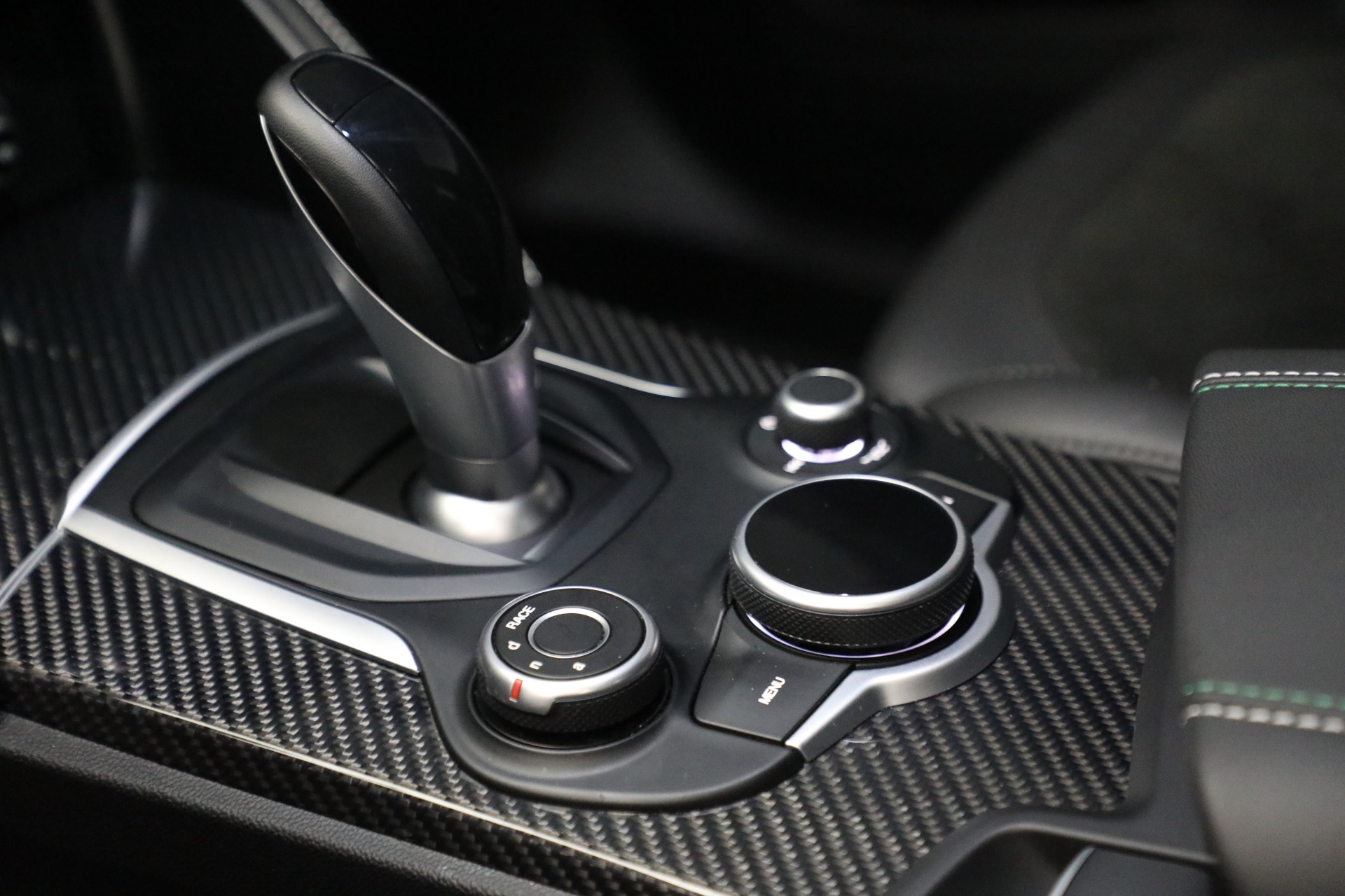 New 2019 Alfa Romeo Stelvio Quadrifoglio For Sale In Westport, CT 2867_p18