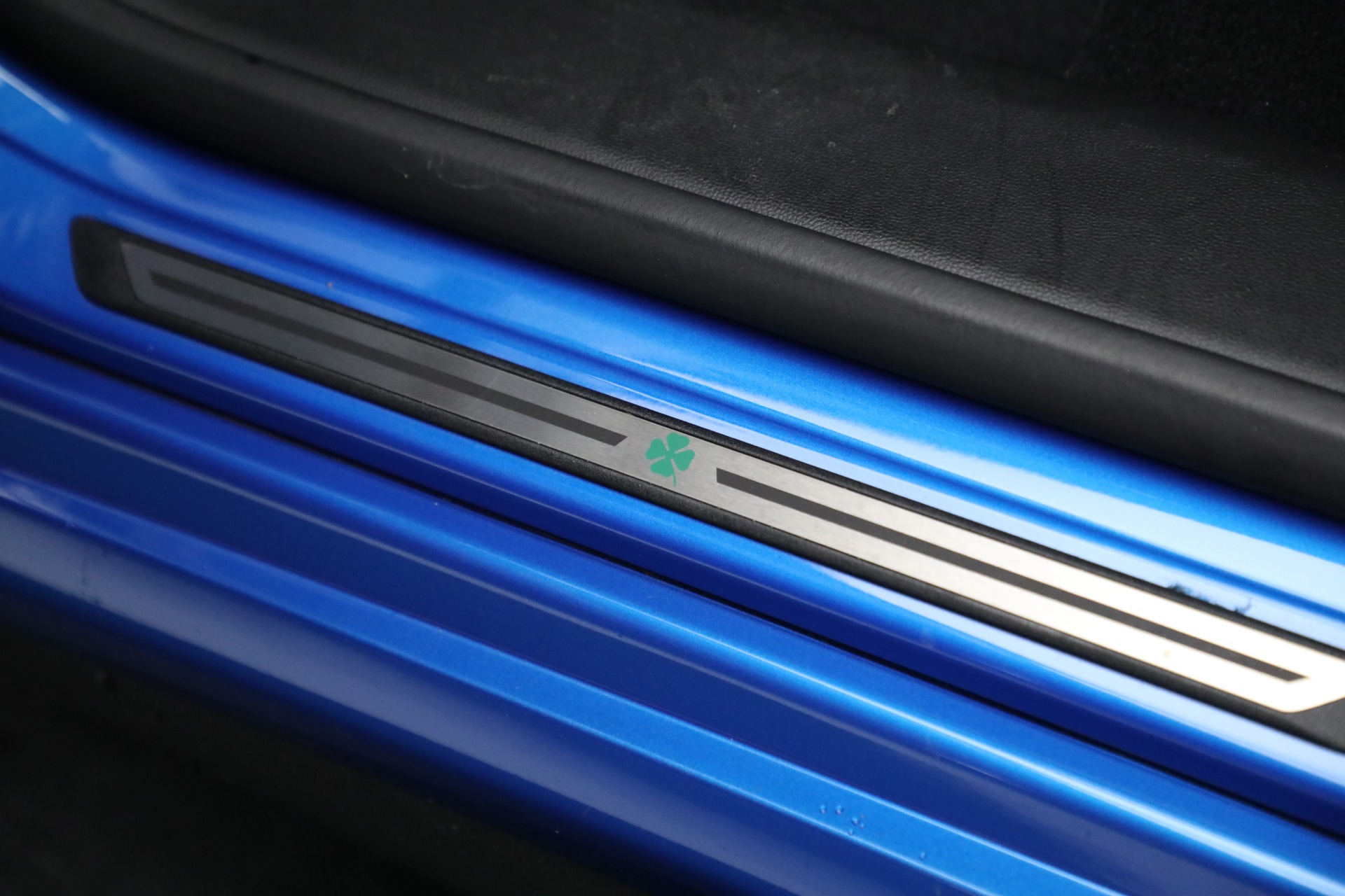 New 2019 Alfa Romeo Stelvio Quadrifoglio For Sale In Westport, CT 2867_p19
