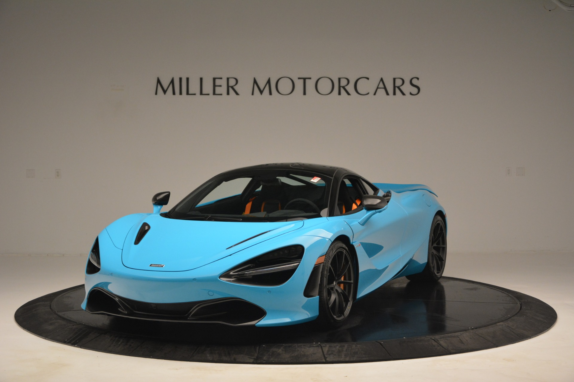 New 2019 McLaren 720S Coupe For Sale In Westport, CT 2871_main