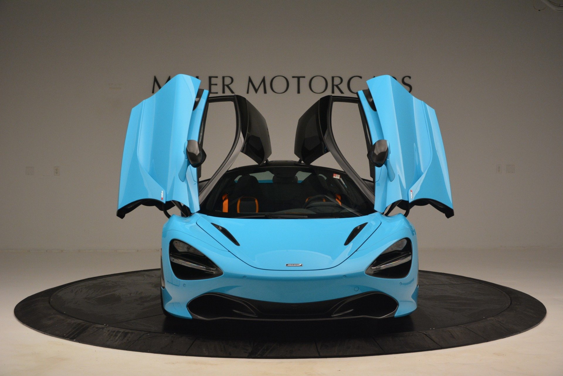 New 2019 McLaren 720S Coupe For Sale In Westport, CT 2871_p13