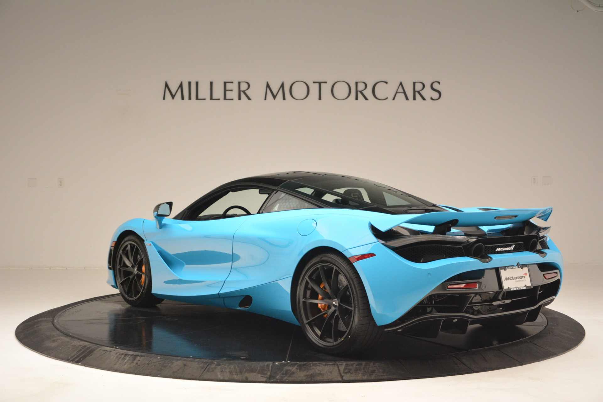 New 2019 McLaren 720S Coupe For Sale In Westport, CT 2871_p4