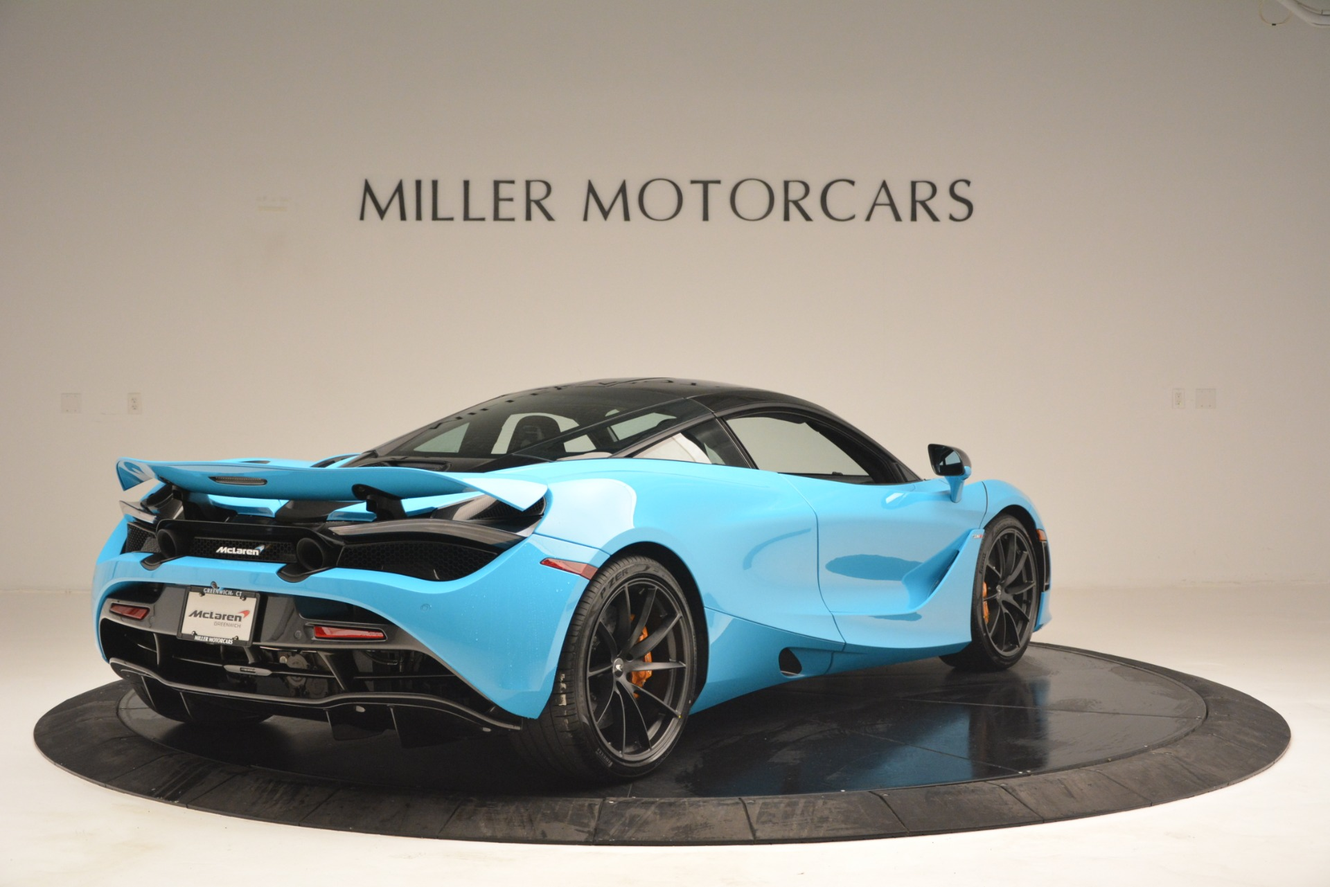 New 2019 McLaren 720S Coupe For Sale In Westport, CT 2871_p7