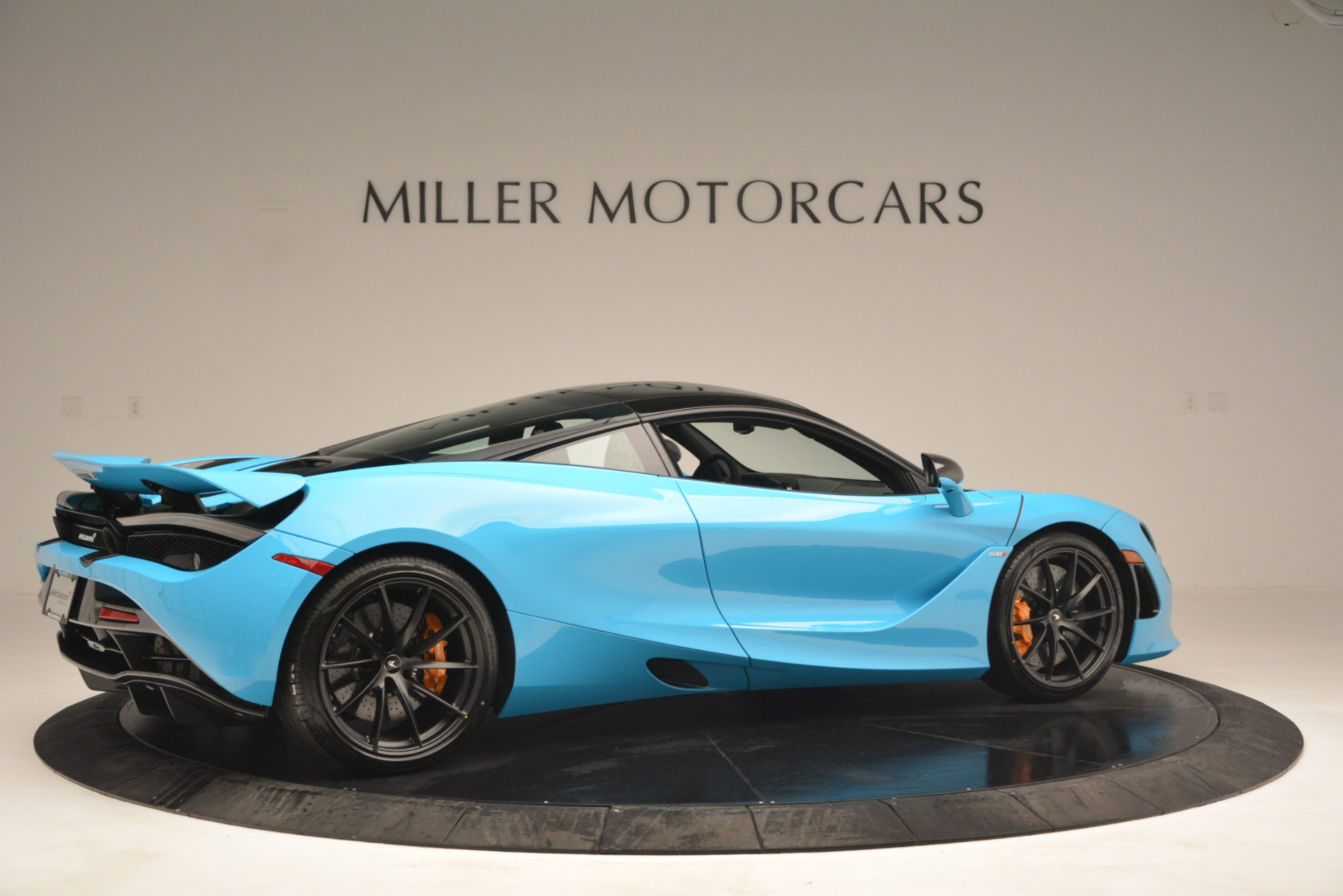 New 2019 McLaren 720S Coupe For Sale In Westport, CT 2871_p8