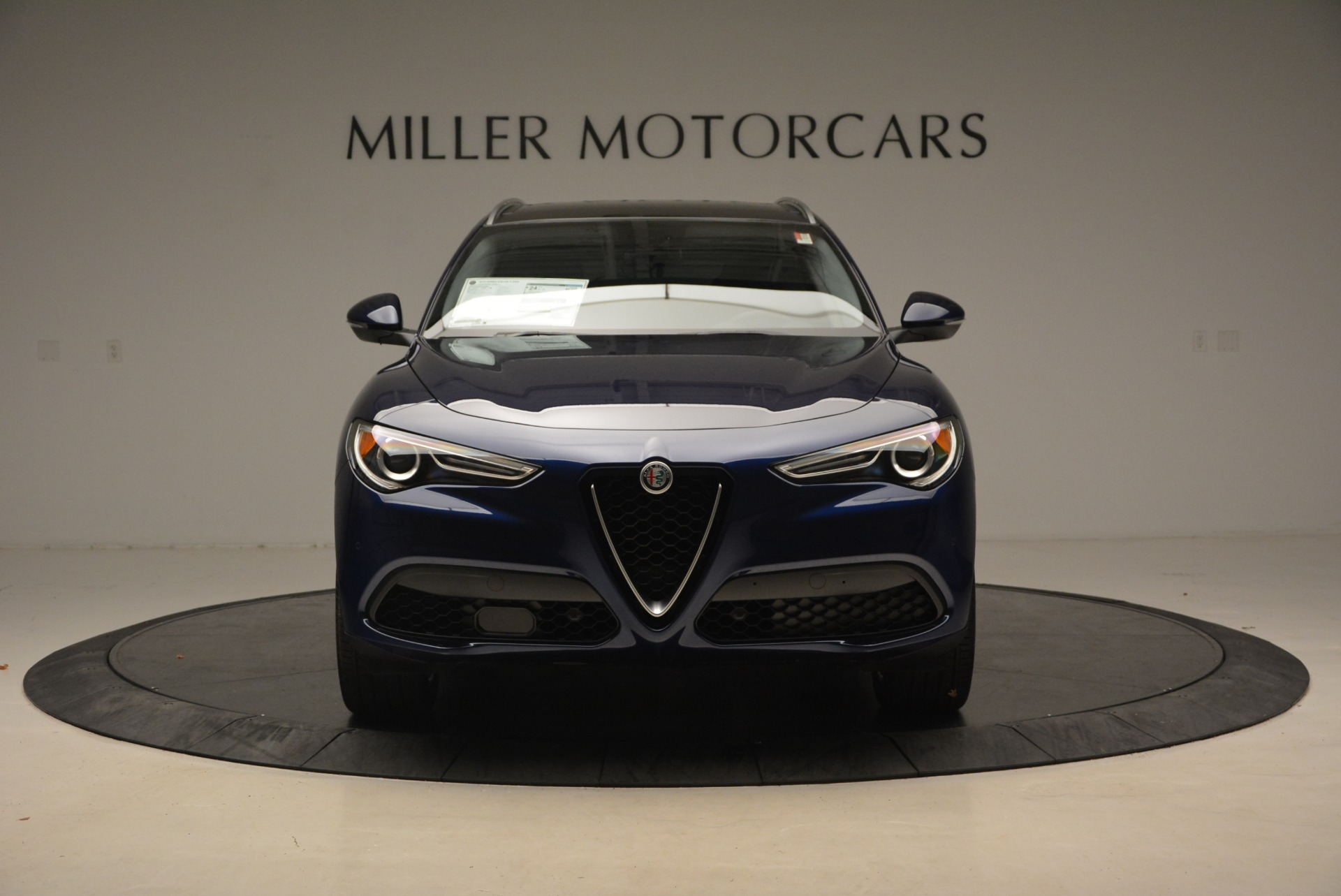 New 2019 Alfa Romeo Stelvio Ti Q4 For Sale In Westport, CT 2876_p12